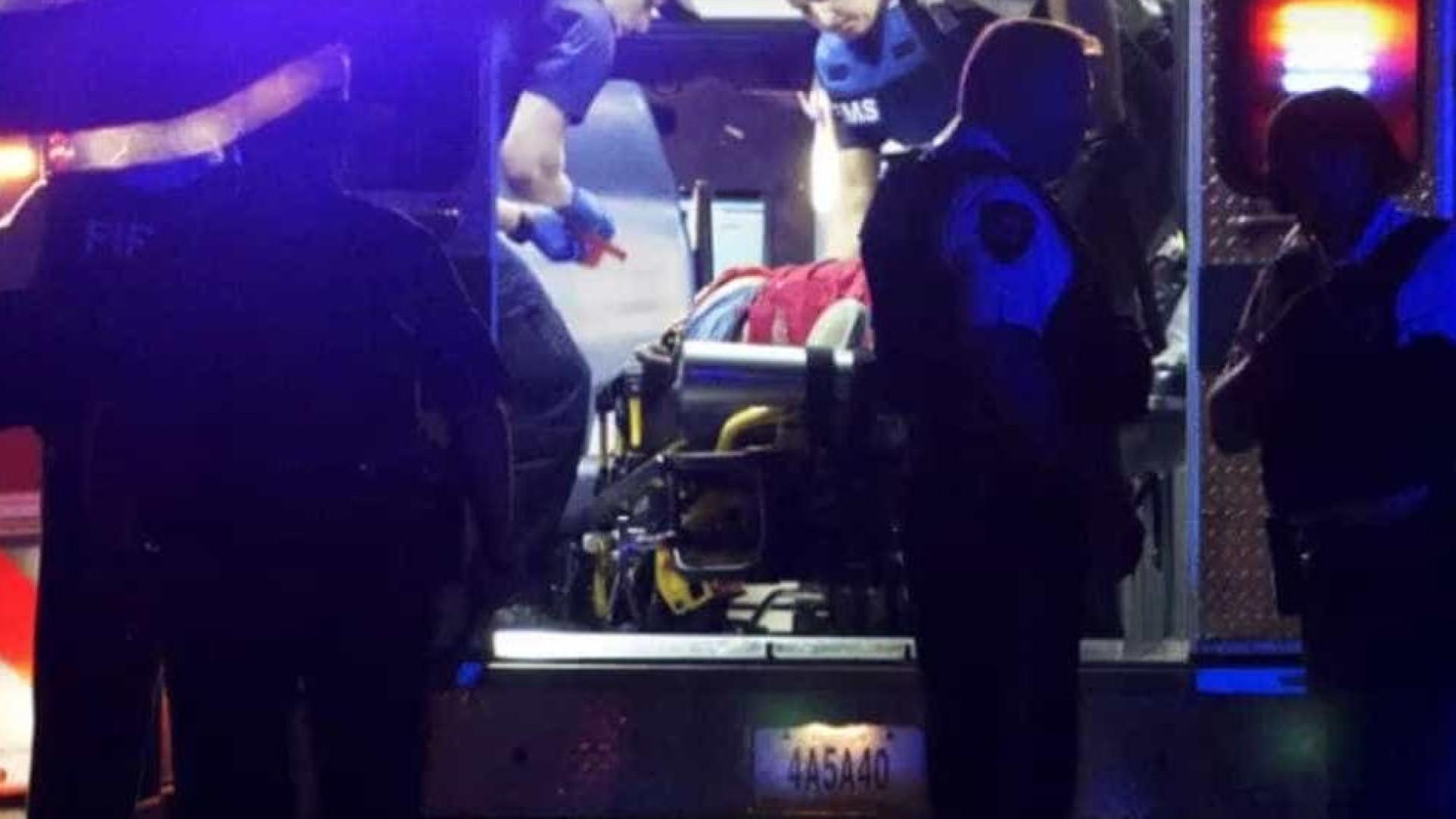Acidente com autocarro escolar faz vários mortos em Nova Jersia