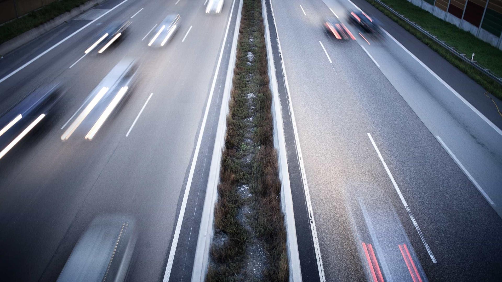 Pavimento que aproveita energia de carros é vencedor do Big Smart Cities