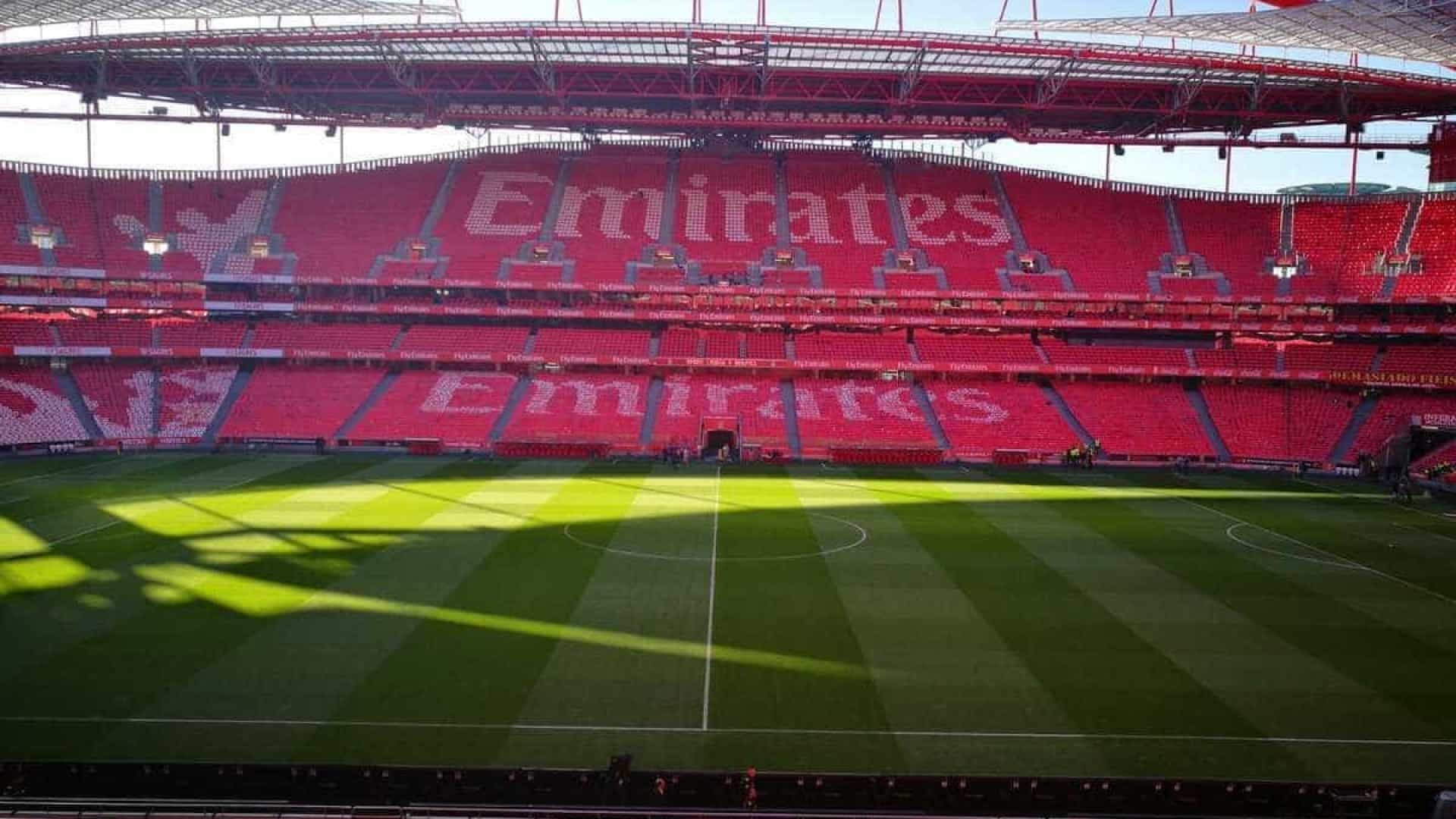 Soares de Oliveira satisfeito por clube cumprir 'fair-play' financeiro