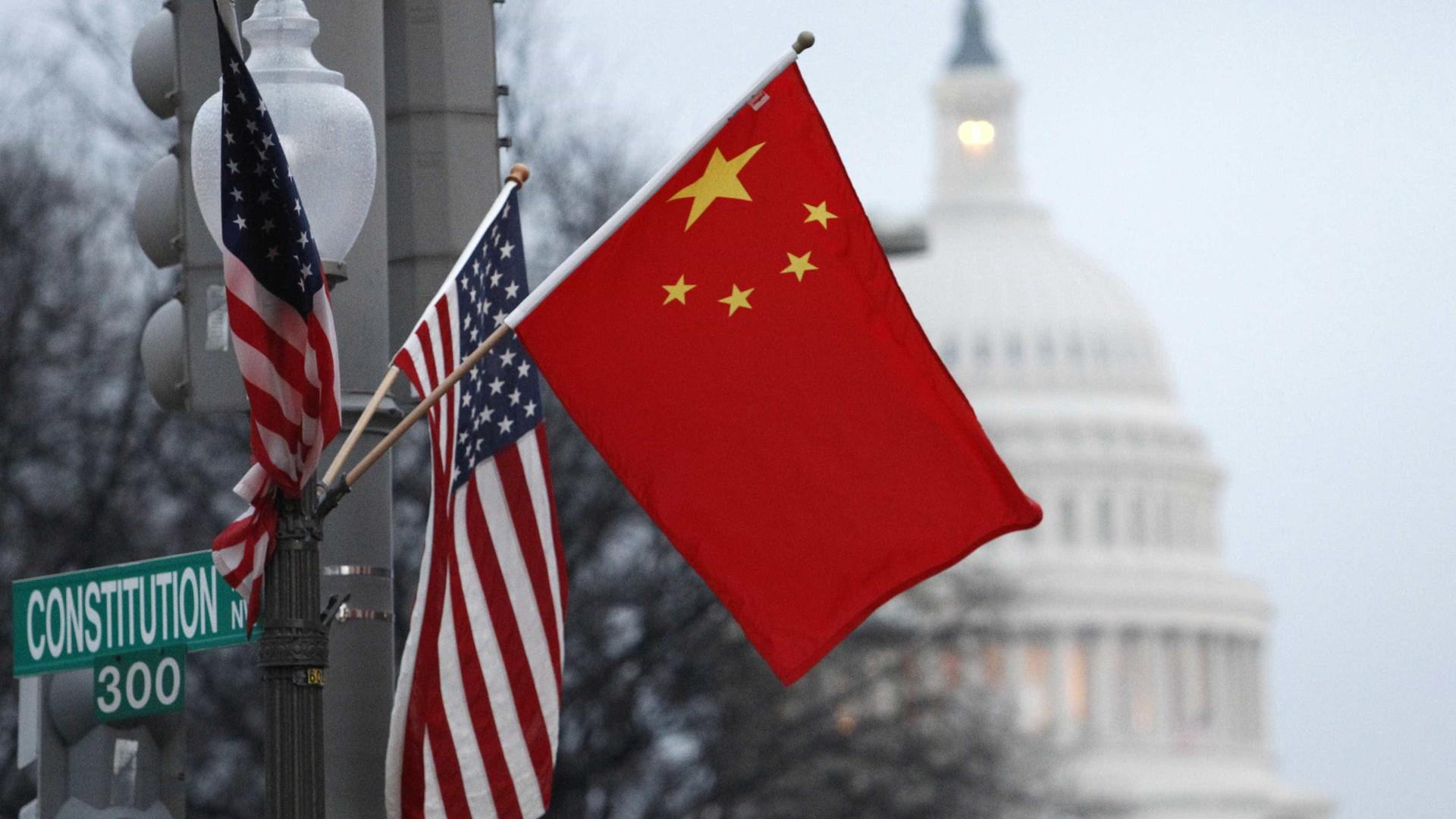 EUA emitem alerta na China após funcionário sofrer lesão cerebral