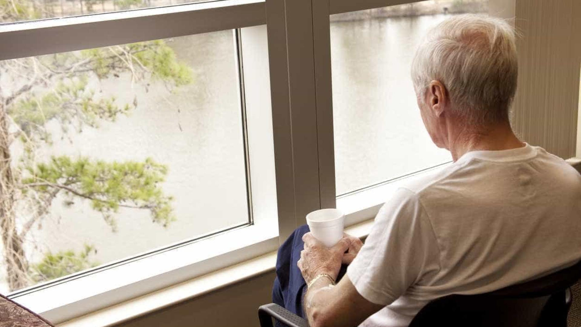 Condeixa: 19 pessoas hospitalizadas após intoxicação em lar de idosos