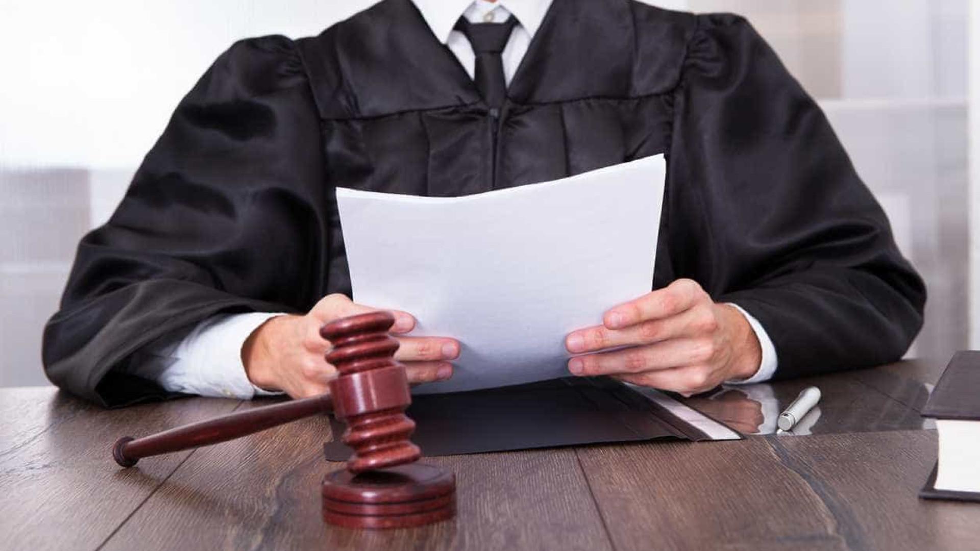 Magistrados pressionados para proferir decisões em tempo recorde