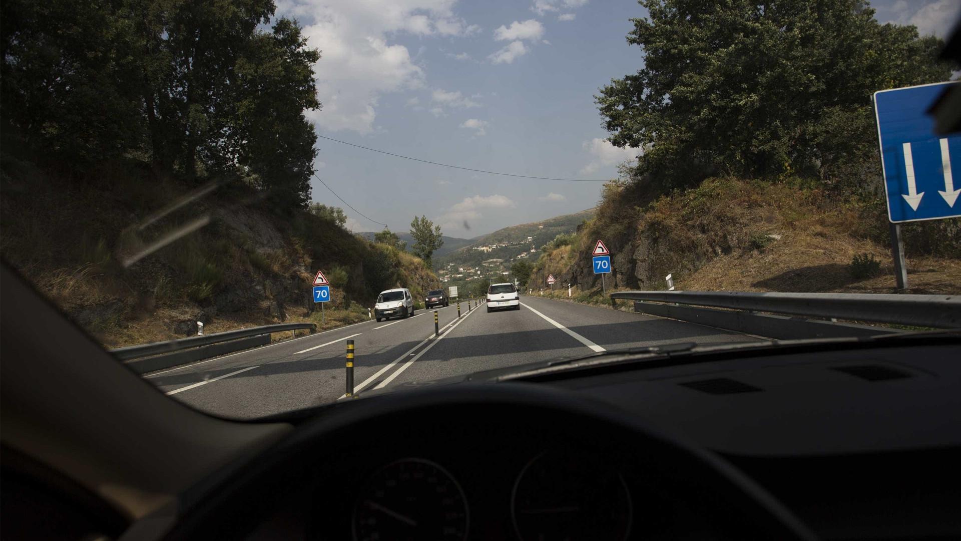 Mudança de gestão da  estrada IC5 preocupa autarcas transmontanos