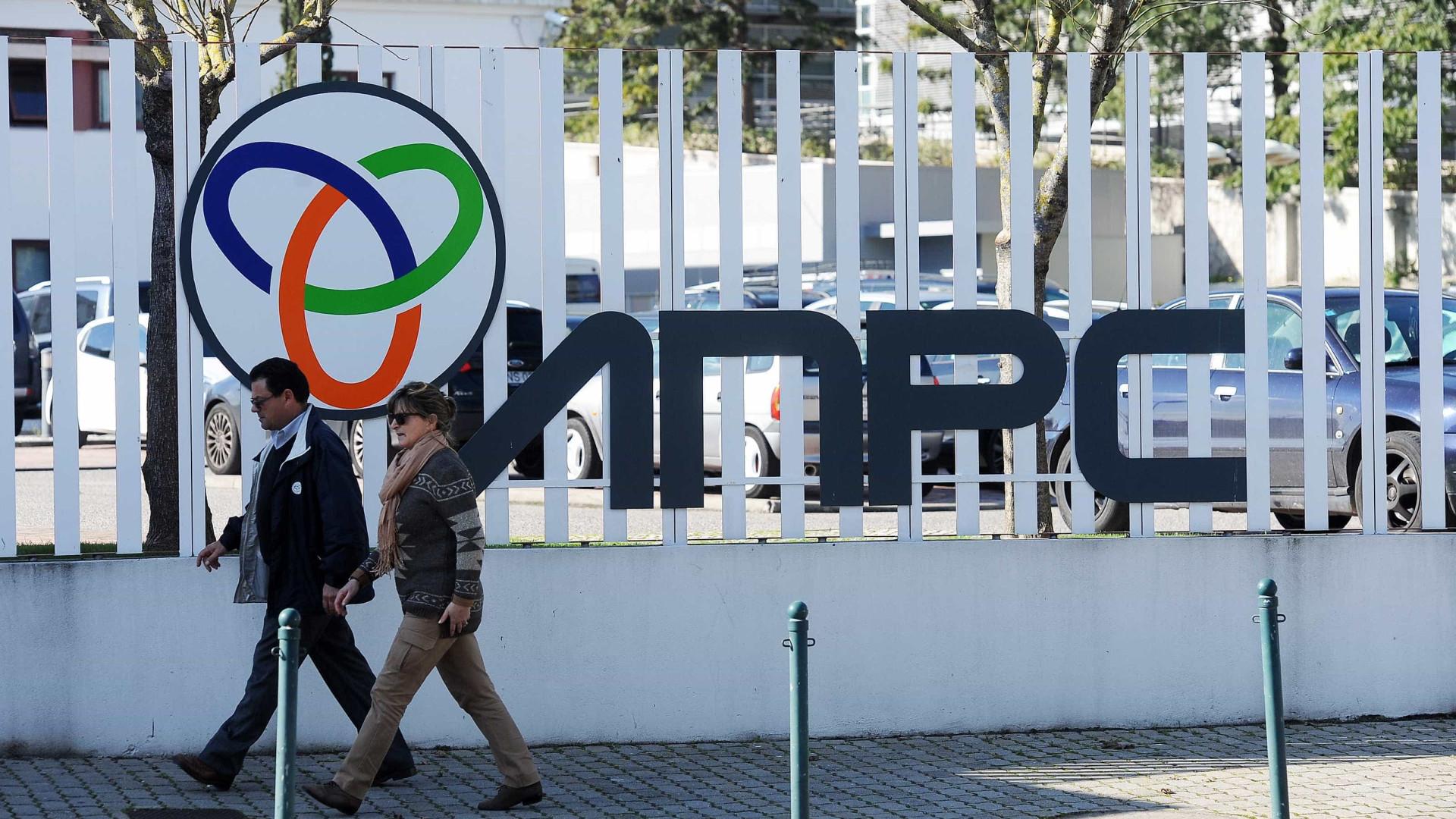 Auditoria: Dirigentes da ANPC com documentos que comprovam licenciaturas