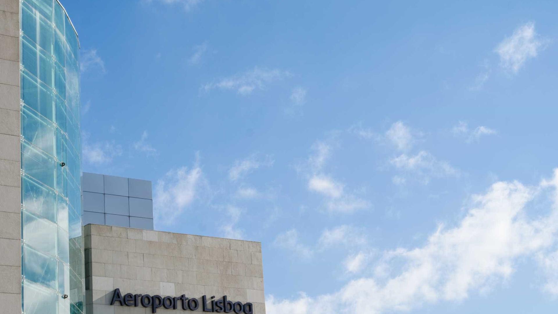 ANAC suspende atualização das tarifas para o aeroporto de Lisboa