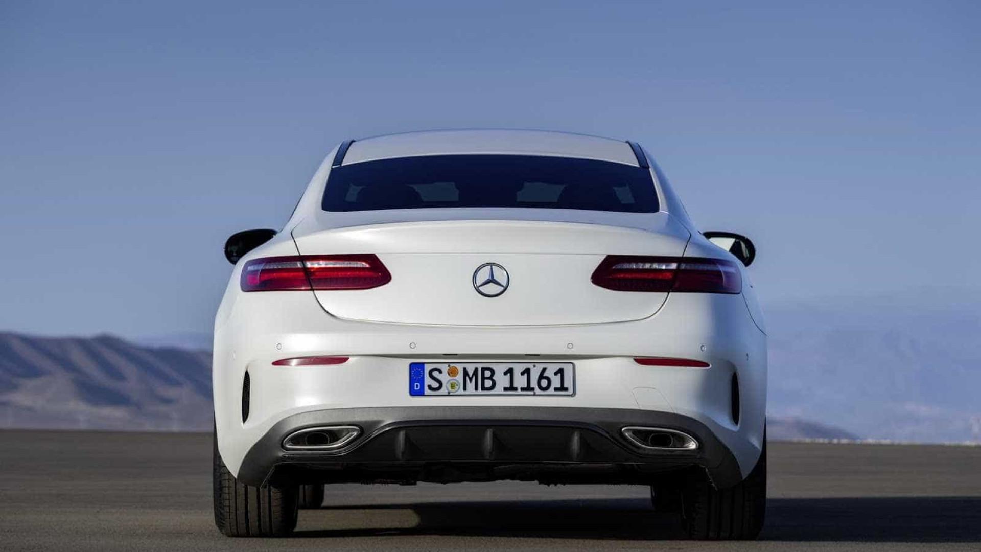 Mercedes-Benz com recorde de vendas mundiais pelo 7.º ano consecutivo