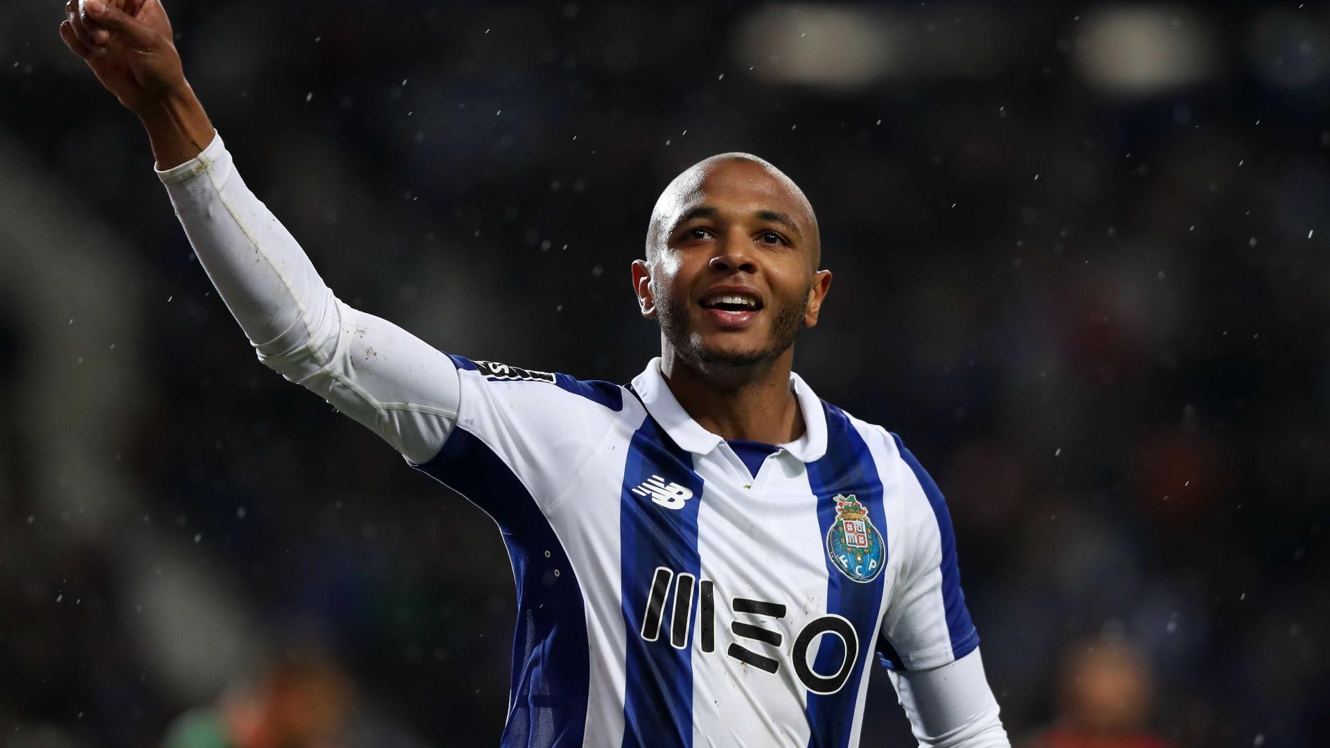 Está aí o FC Porto 2017/18