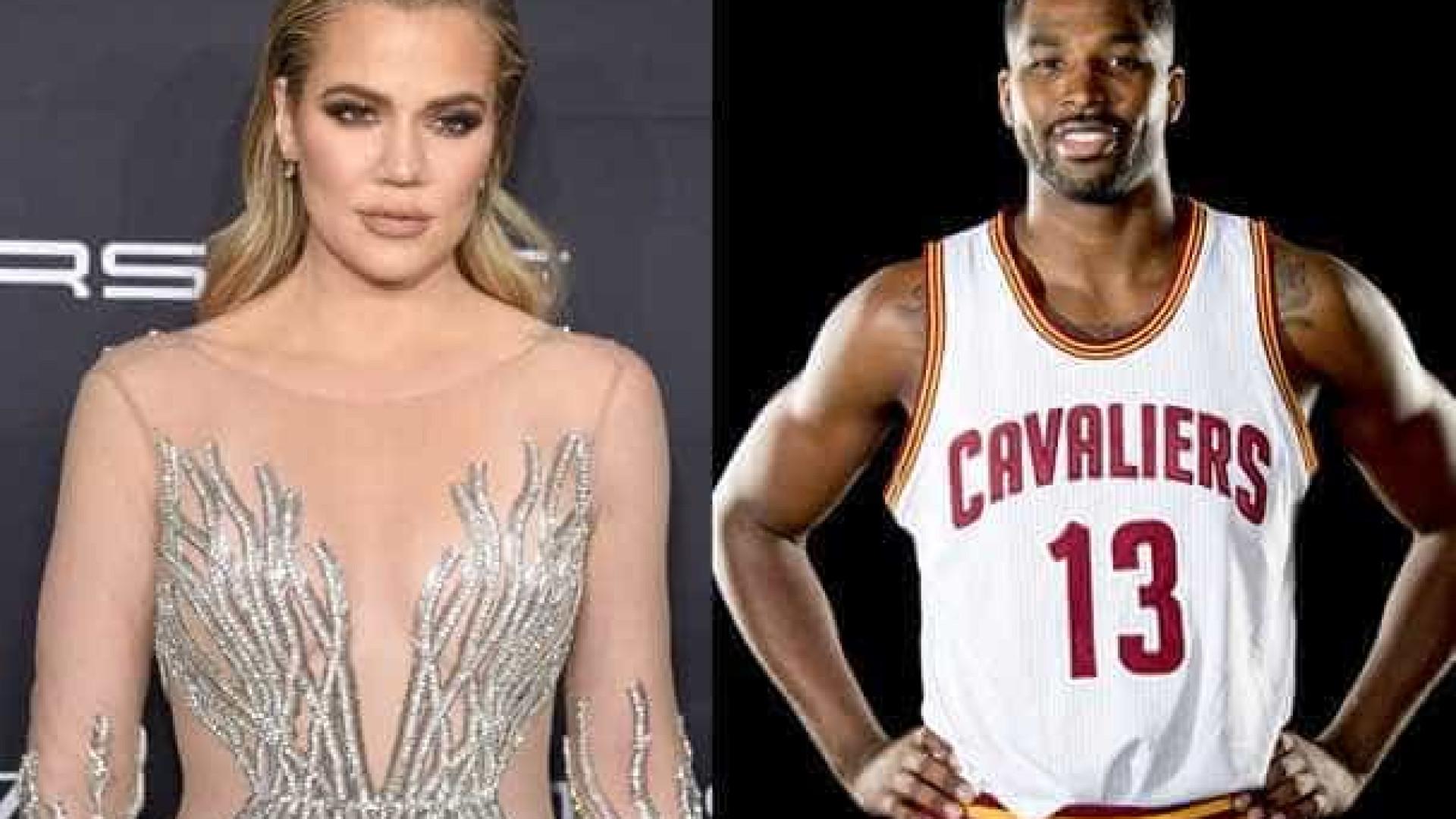 Khloé Kardashian faz ultimato a Tristan… a socialite quer casar