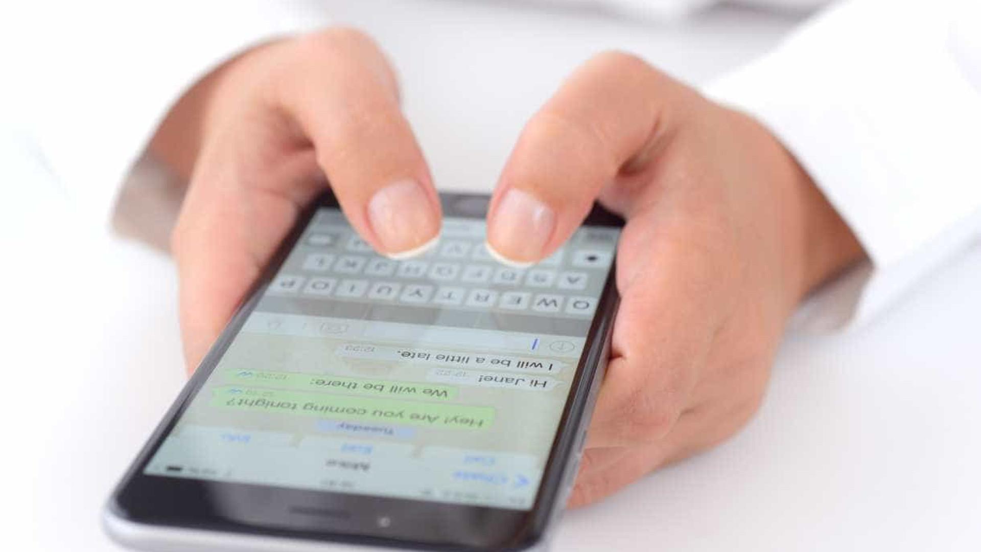 WhatsApp: Mensagens enviadas por engano deixarão de ser motivo de pânico