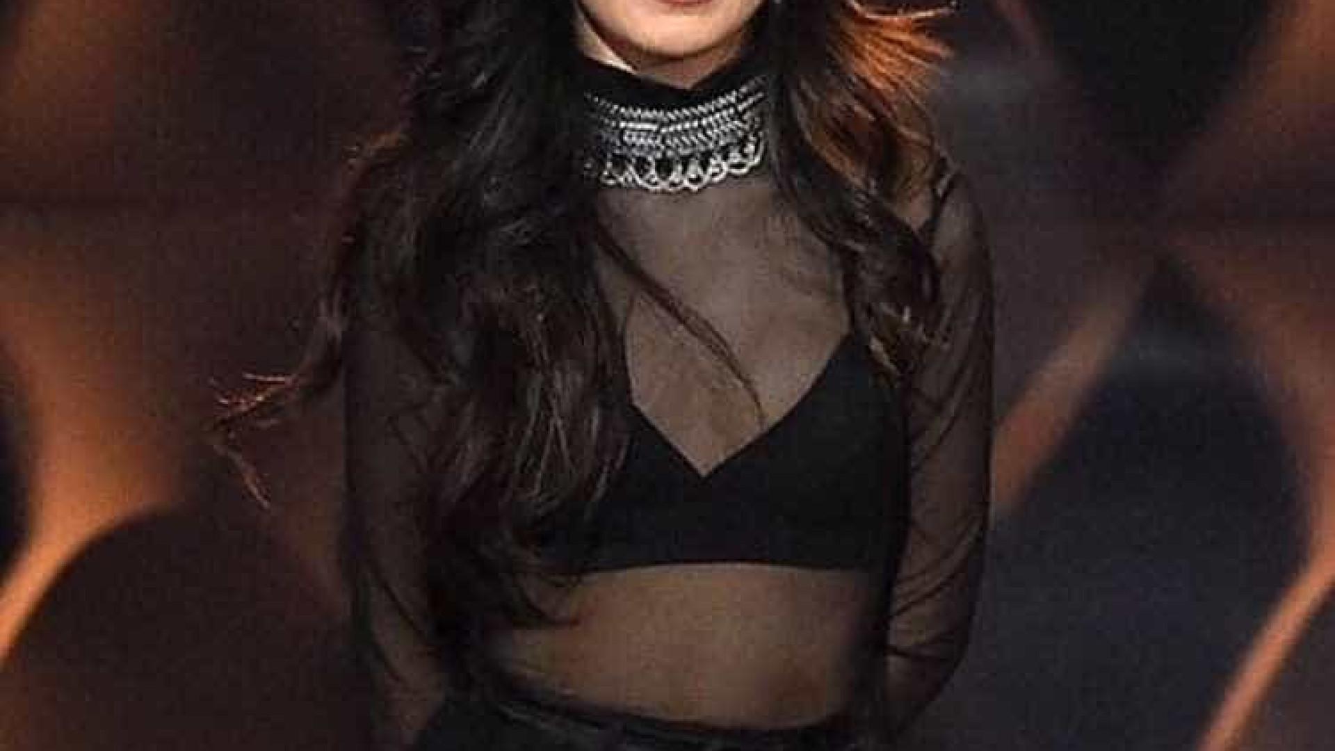 Camila Cabello divulga teaser do primeiro single a solo