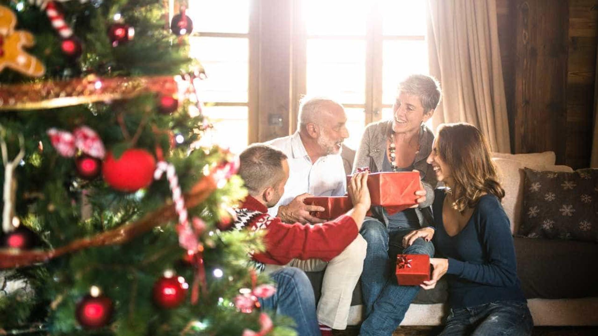 Portugueses mais generosos este Natal. E querem fazer as compras cedo