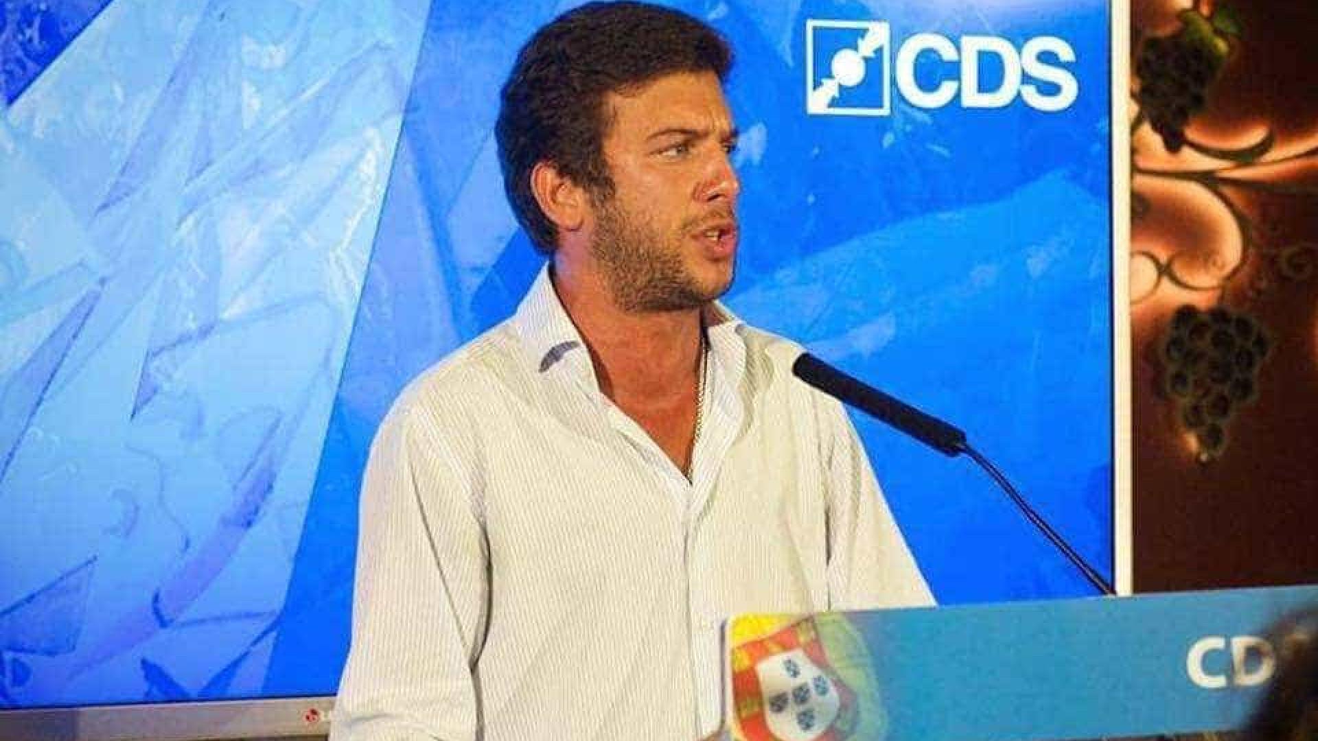 """JP entrega ao CDS propostas para promover """"habitação jovem condigna"""""""