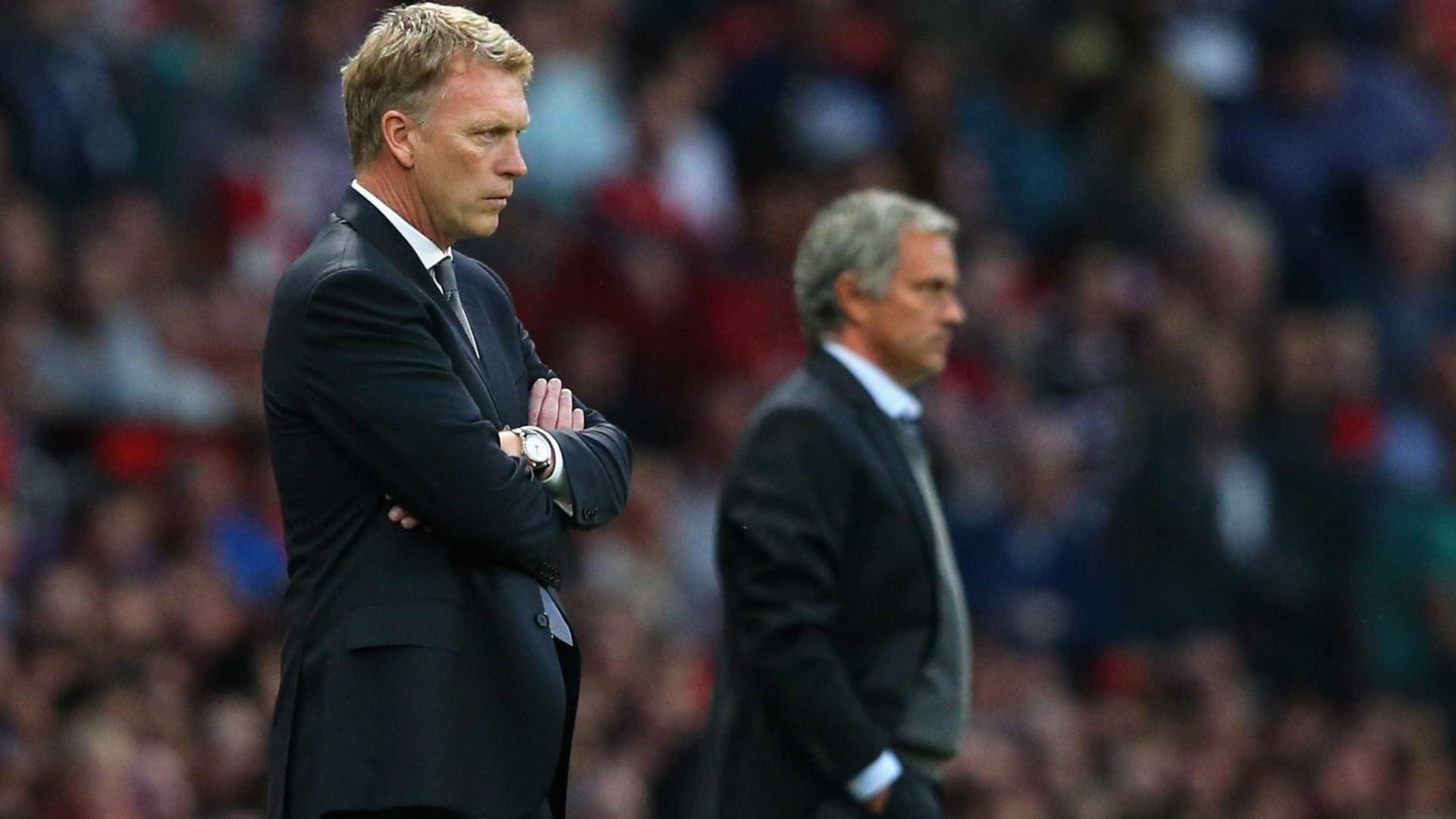 David Moyes deixa comando técnico do West Ham
