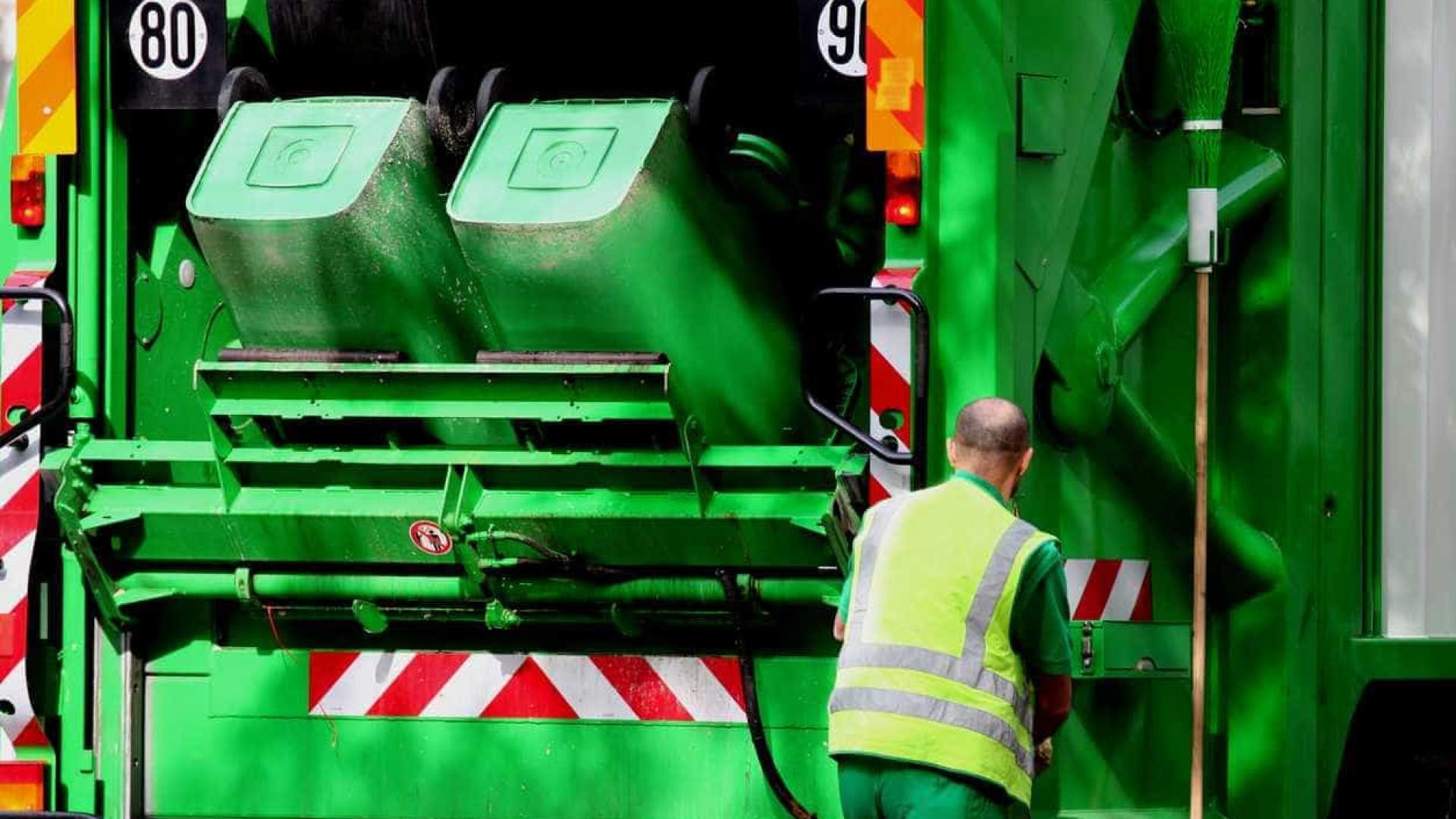 Idosa morre atropelada por camião do Lixo em Lisboa