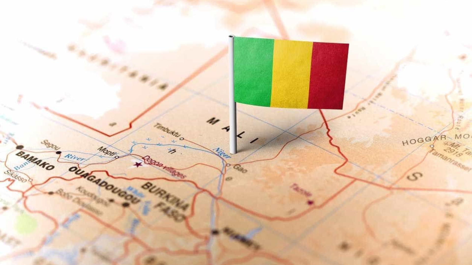 Forças francesas matam 10 suspeitos de terrorismo no Mali