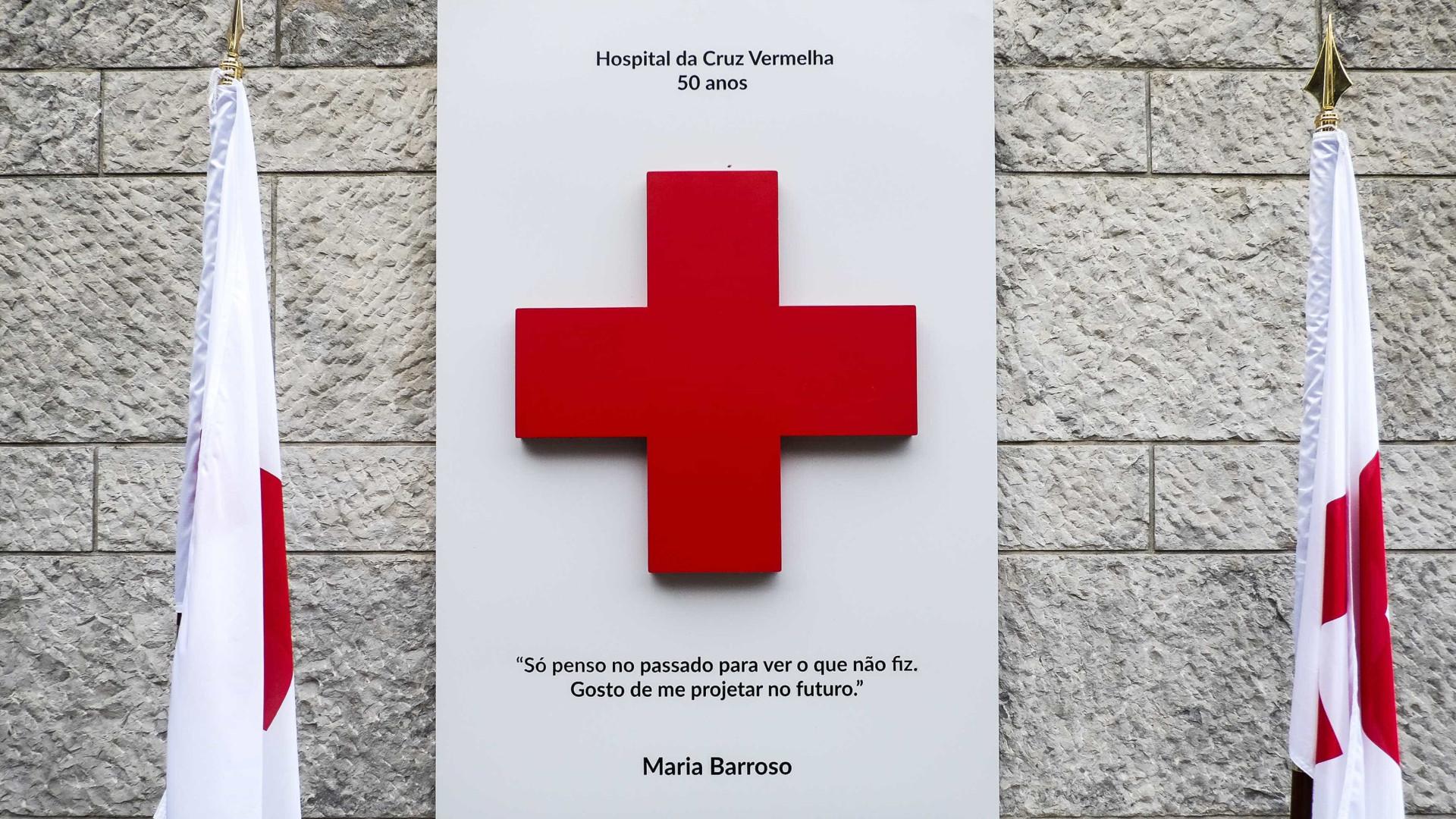 Má conduta sexual leva ao afastamento de 21 funcionários da Cruz Vermelha