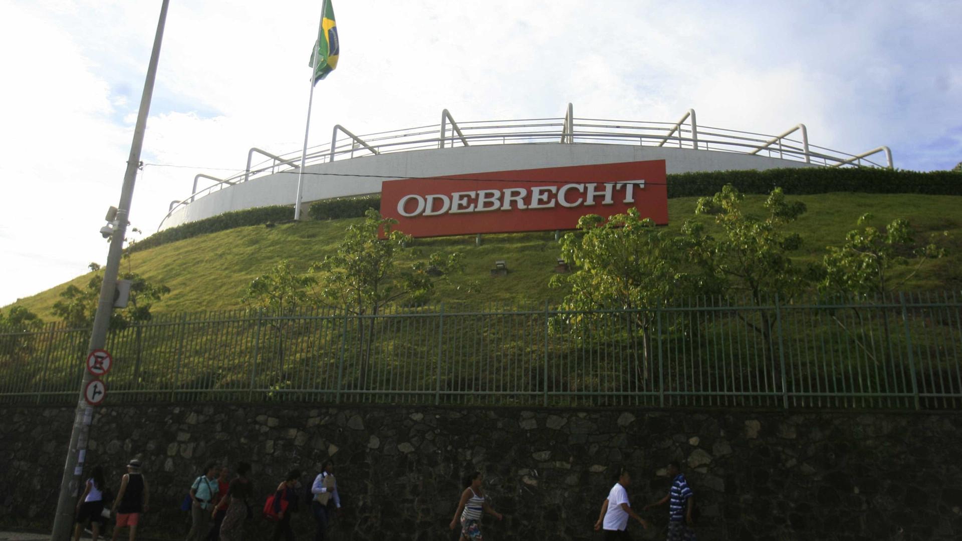 Odebrecht acorda sanção de 186,2 milhões de euros a Governo do Panamá