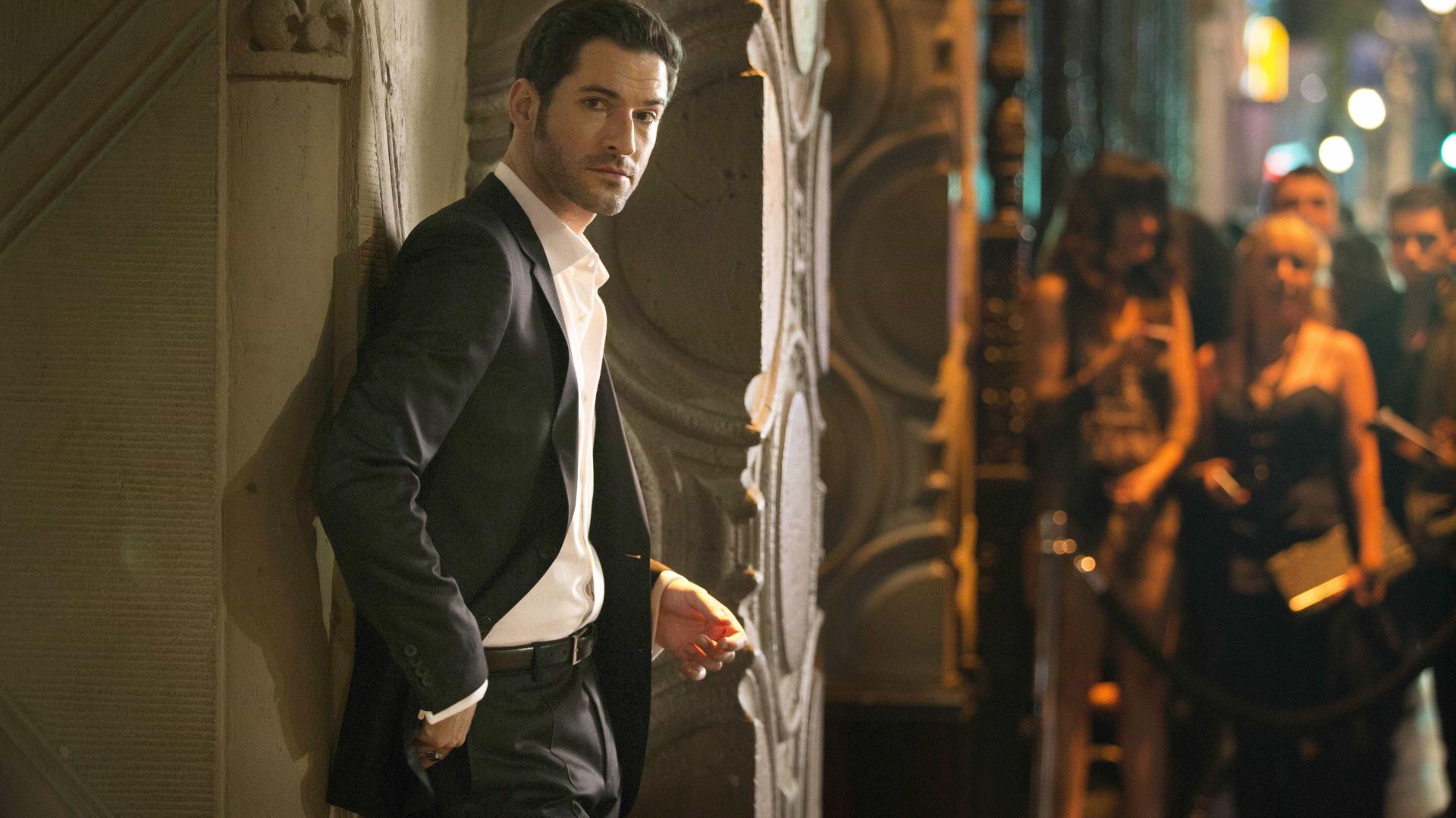 Netflix salva 'Lucifer' e garante nova temporada