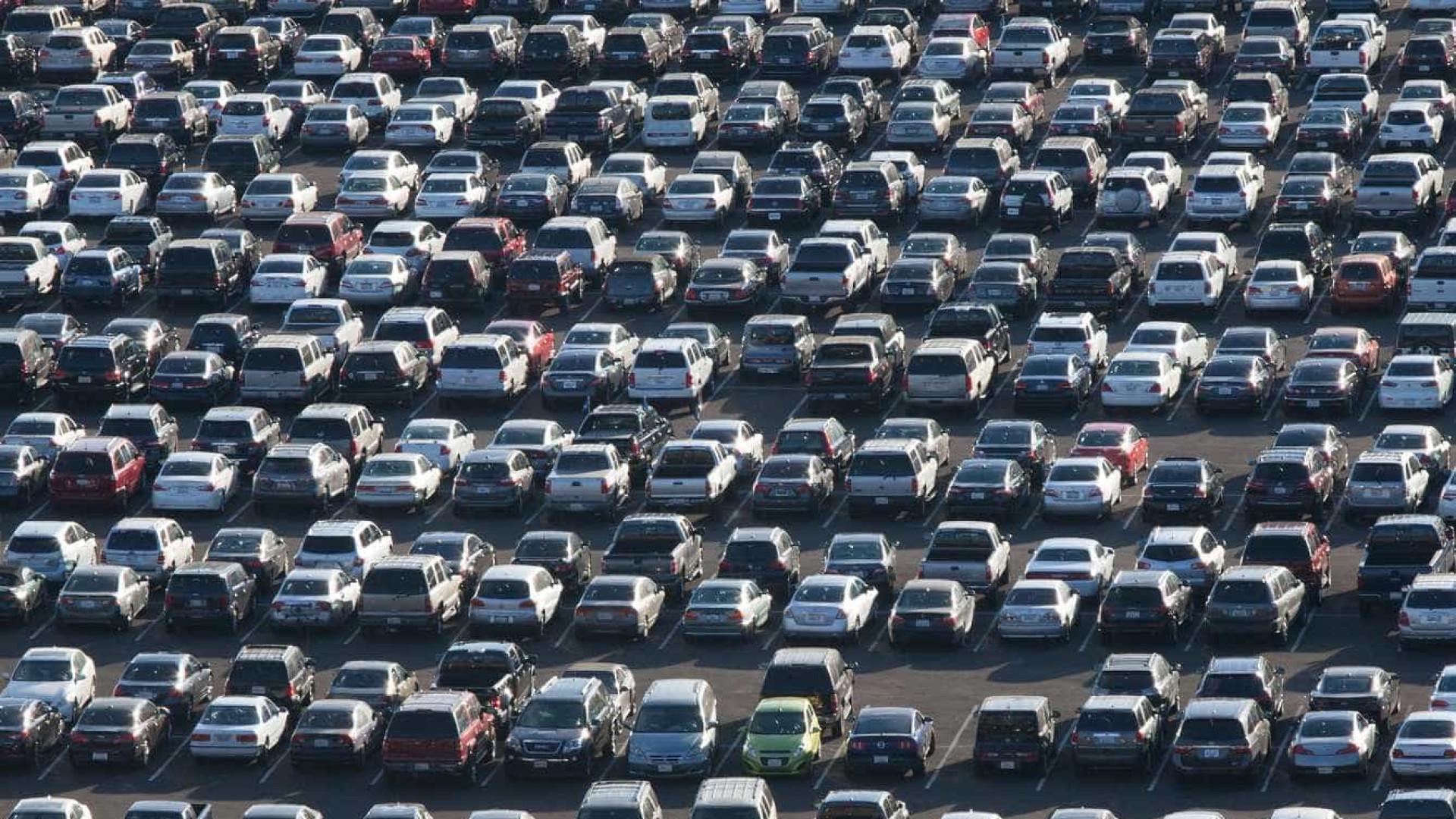 Carros vendidos em todo o mundo devem totalizar 100 milhões em 2019