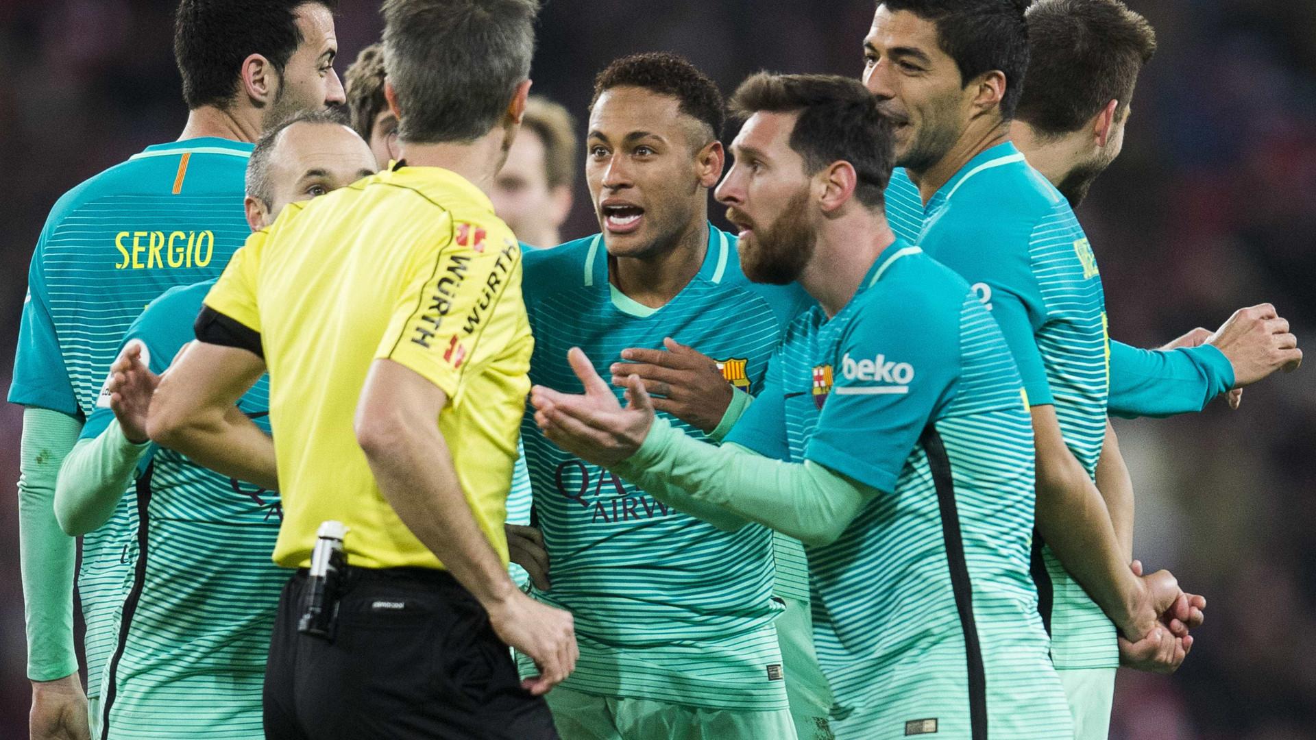 Viagem relâmpago ao Porto pode custar caro a Neymar