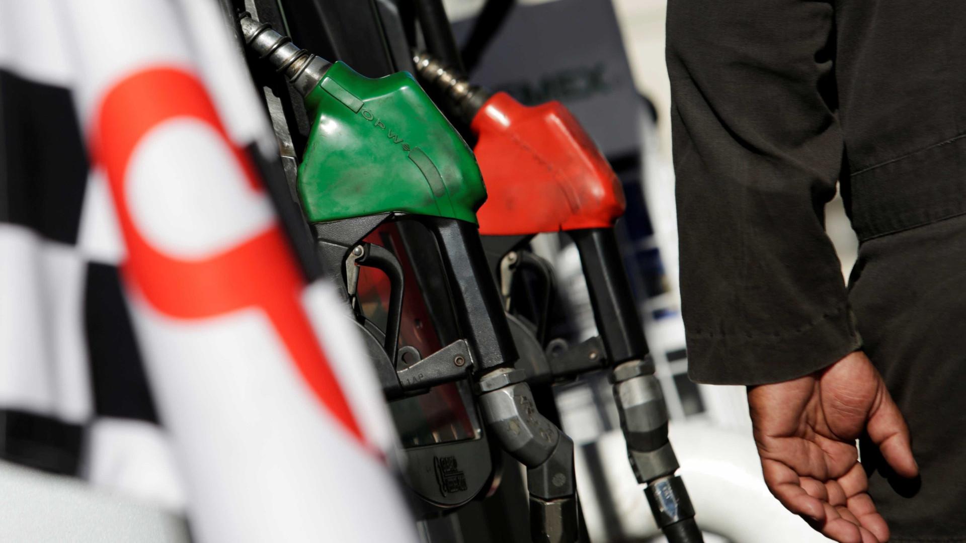 Combustíveis podem voltar a trazer boas notícias na próxima semana