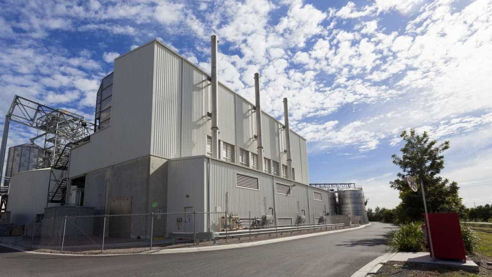 Preços da produção industrial aumentam 3% em janeiro