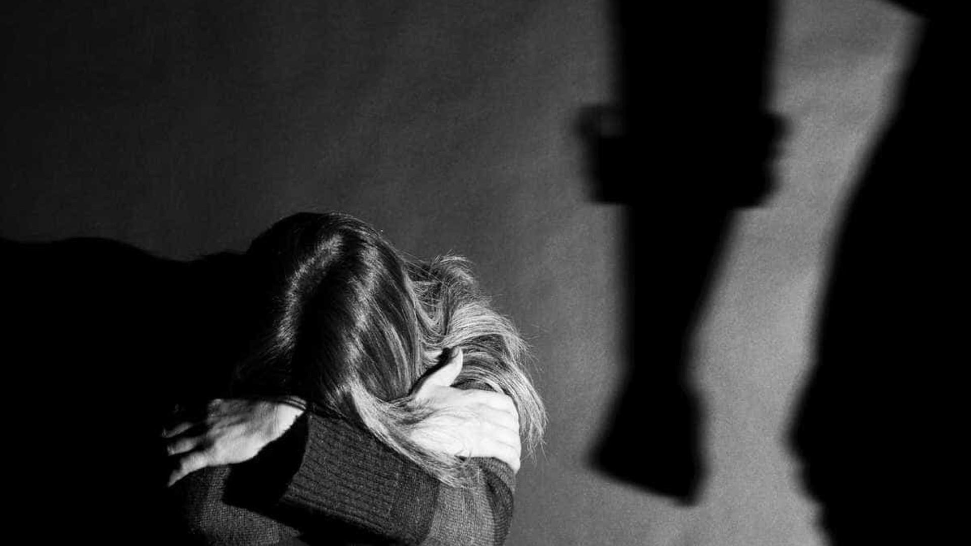 Homem detido por violência doméstica no Carregado