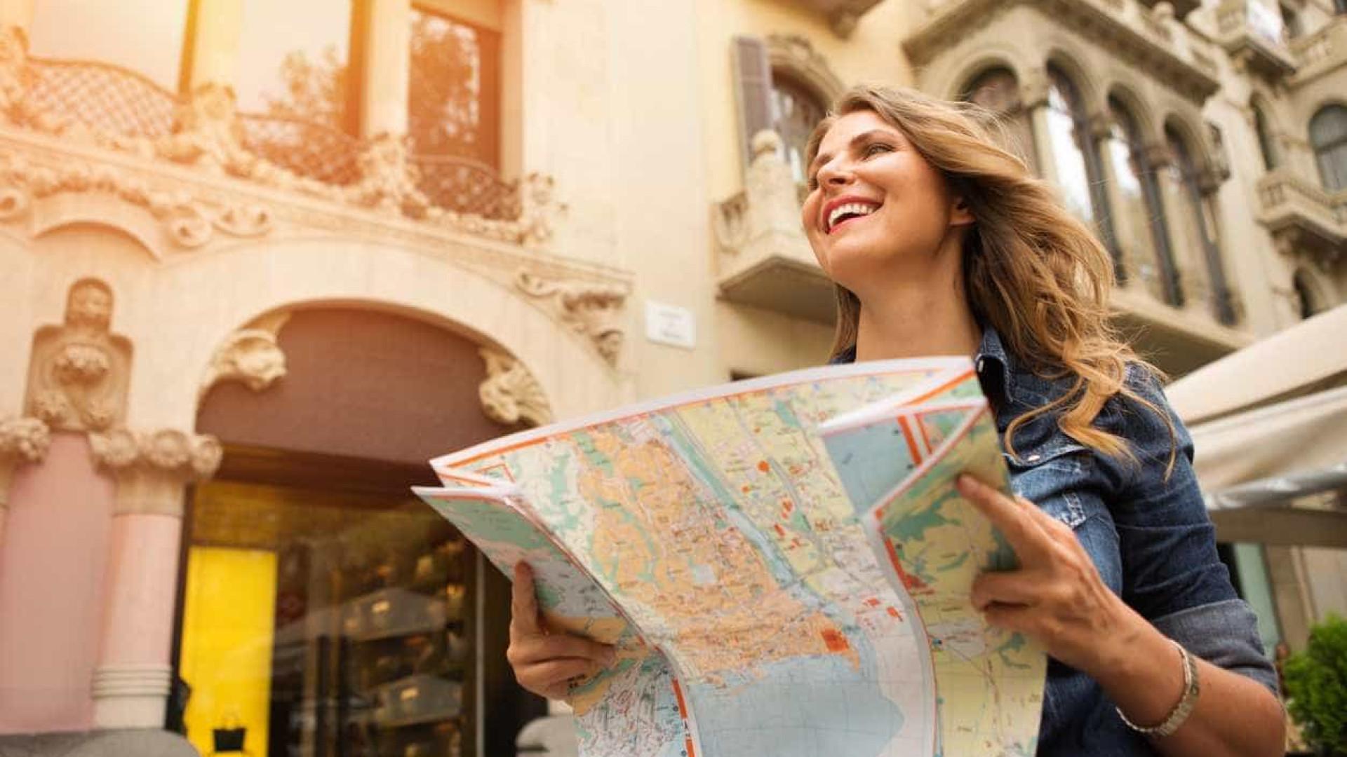 Turismo foi responsável por 7% do valor gerado pela economia em 2016
