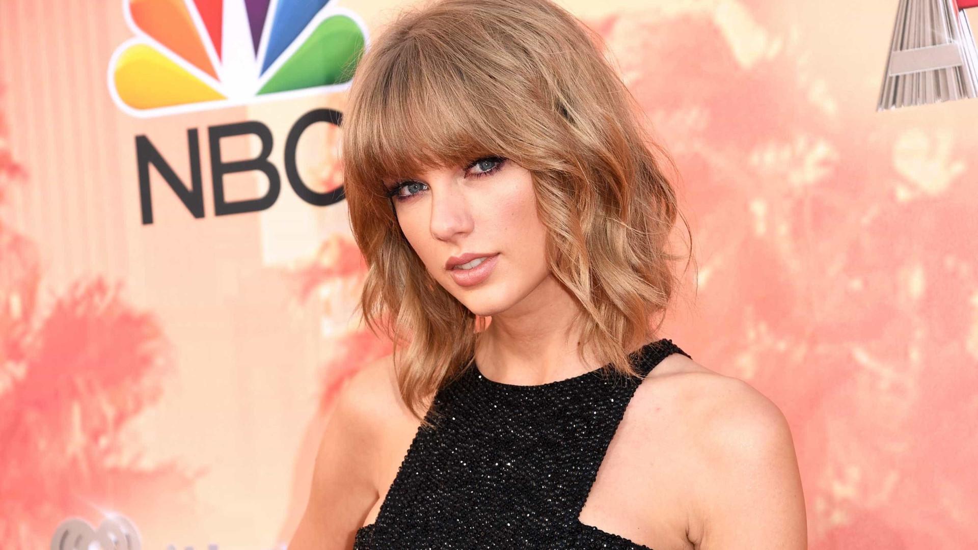 Taylor Swift ganhou a primeira 'batalha' no caso de assédio sexual