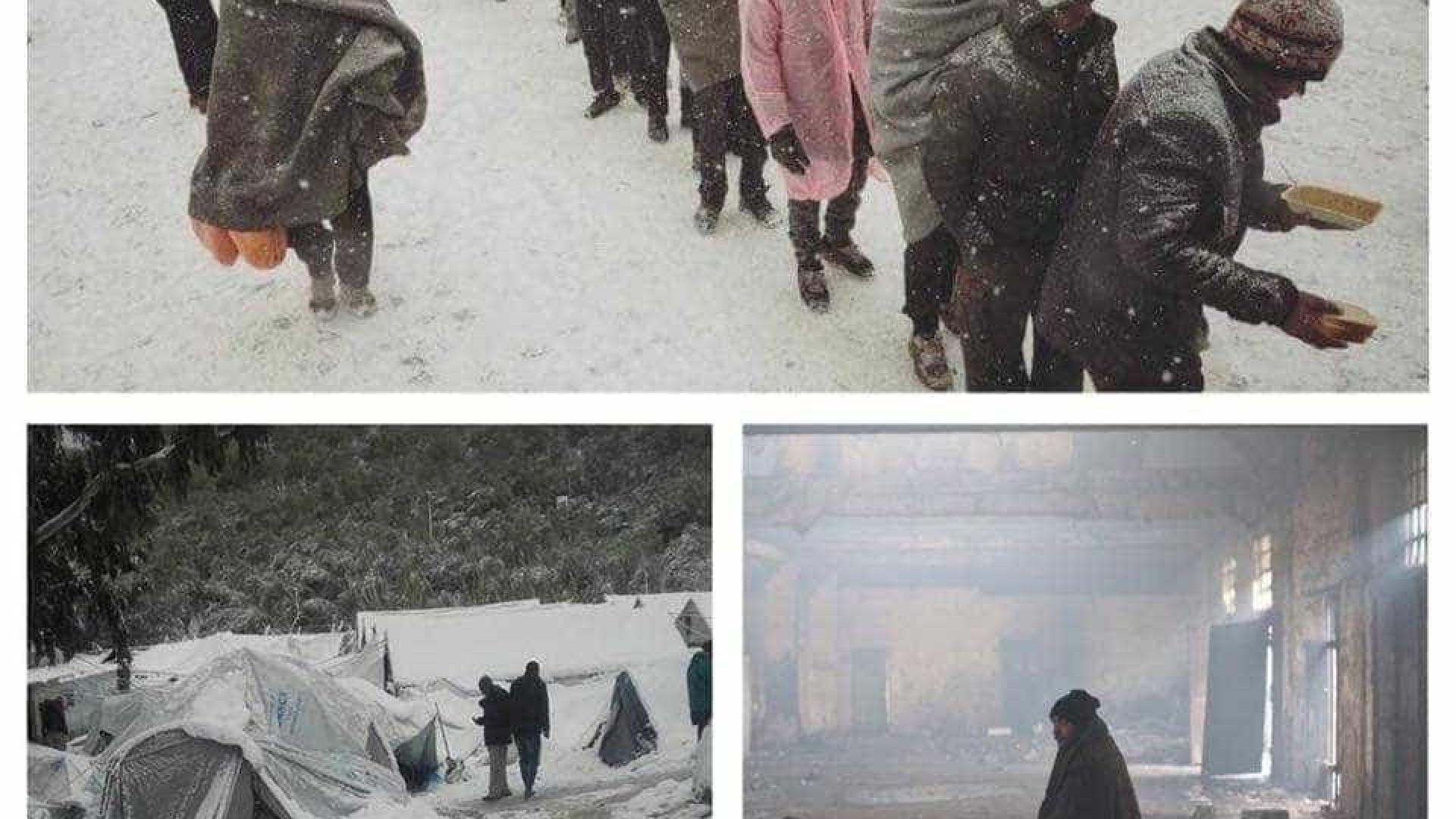"""Marisa Matias: Eis """"um retrato de um inverno que vem de dentro"""""""