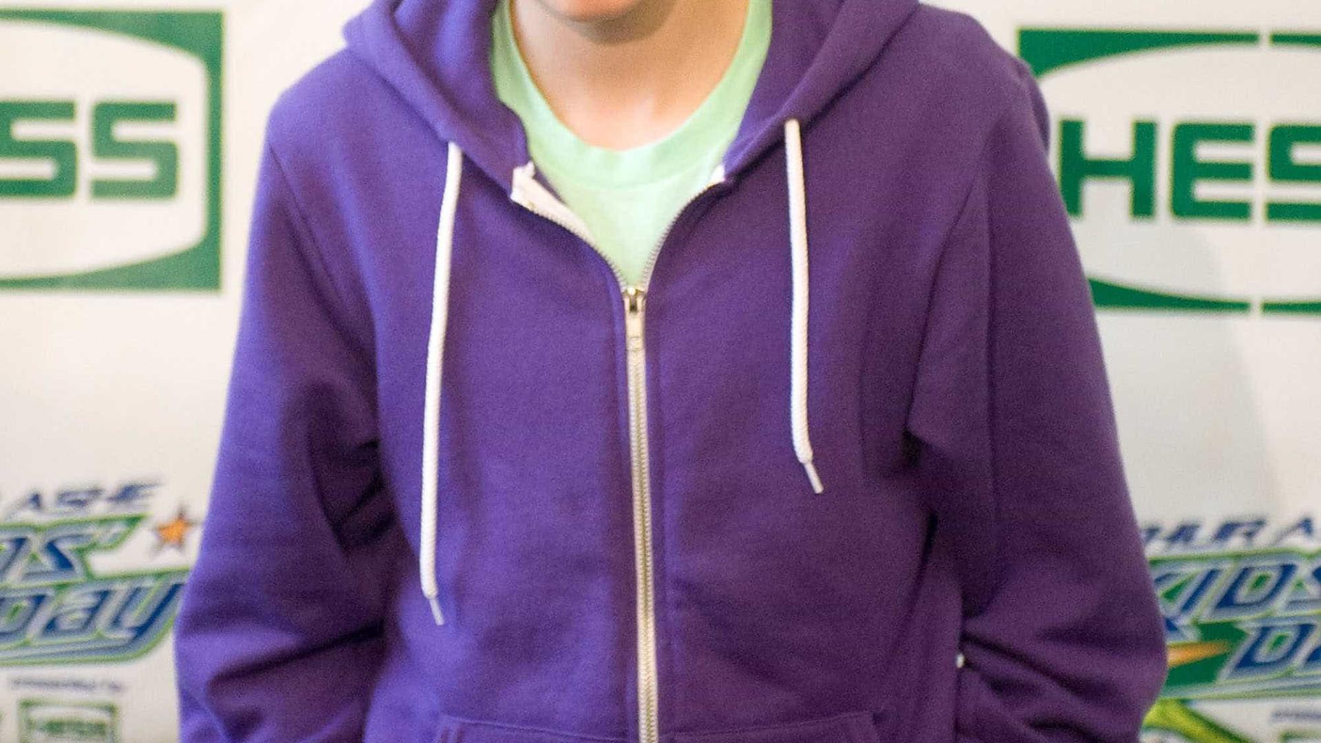 Justin Bieber regressa ao penteado original. Ainda se lembra?