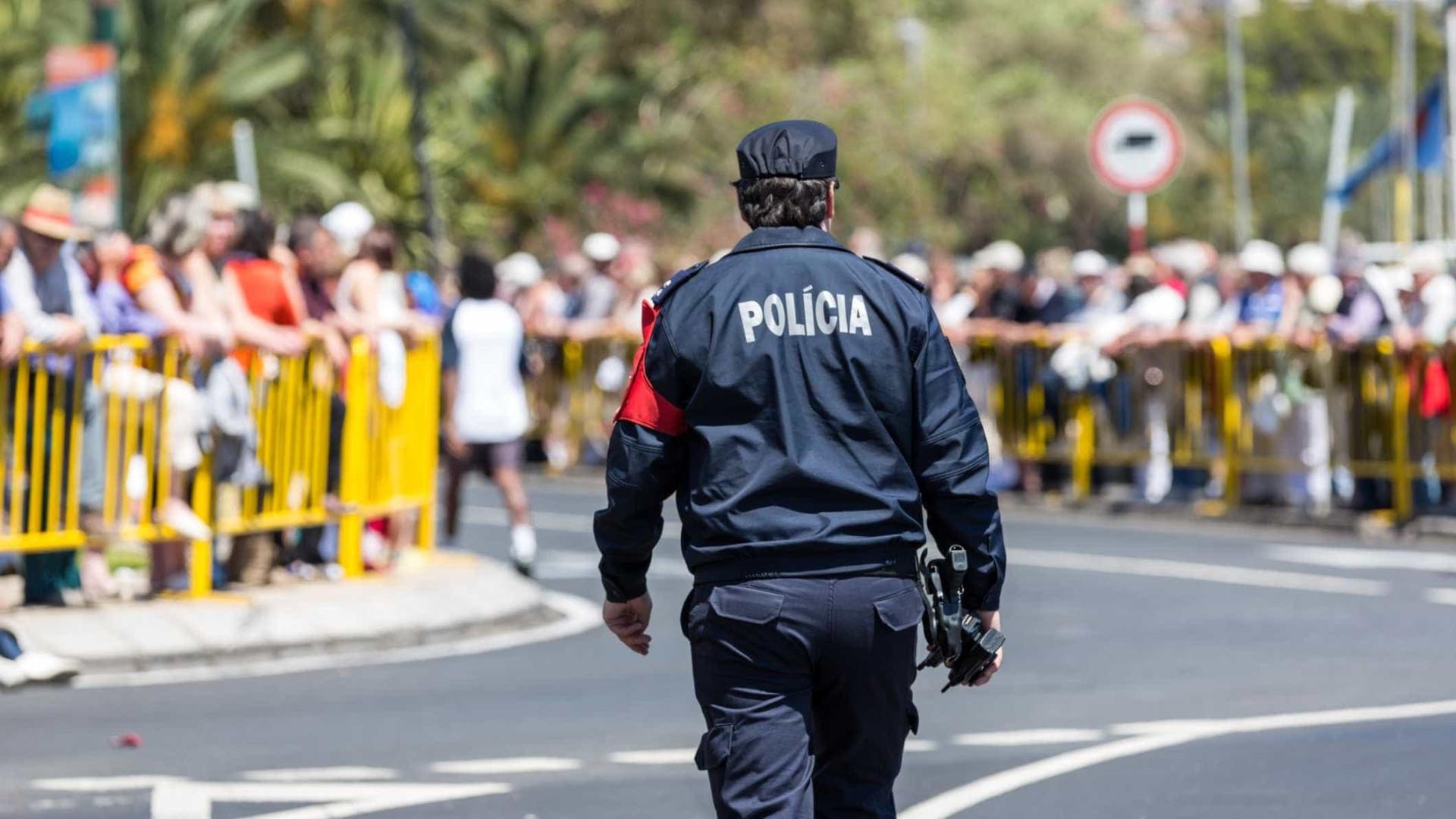 Relação de Lisboa mantém absolvição de PSP que atingiu jovens