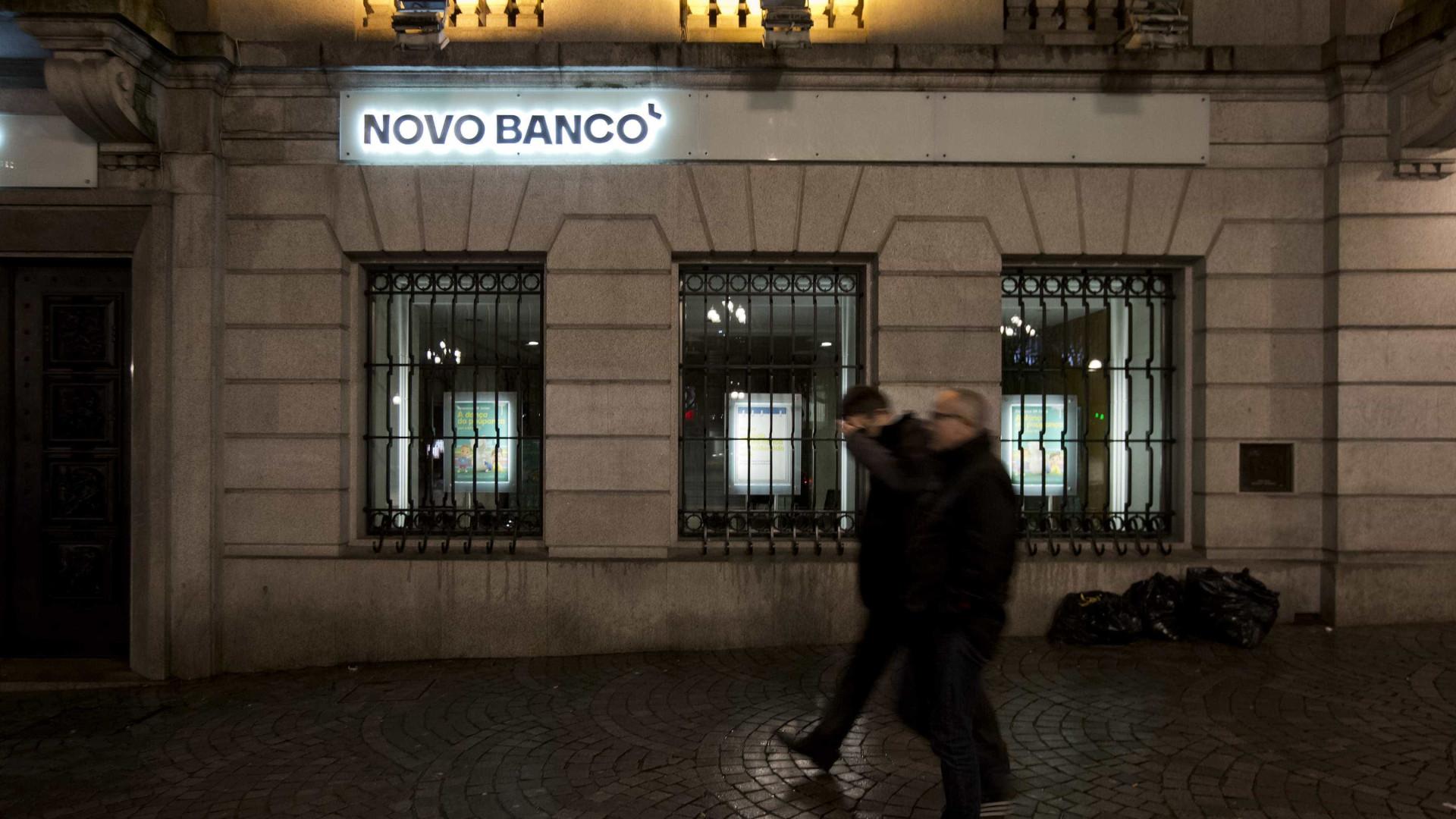 Novo Banco: Regulador dos seguros dá 'luz verde' à venda à Lone Star