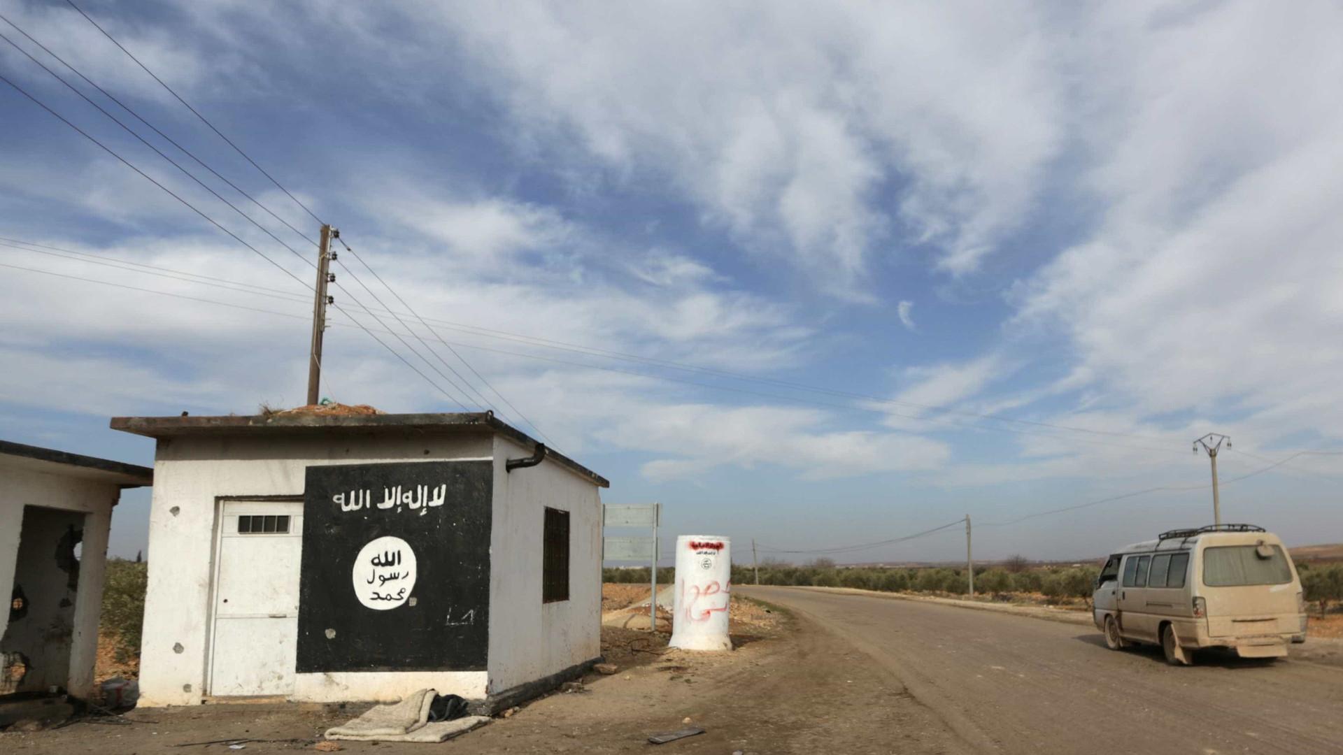 ISIS reivindica ataque no Serviço Federal de Segurança russo