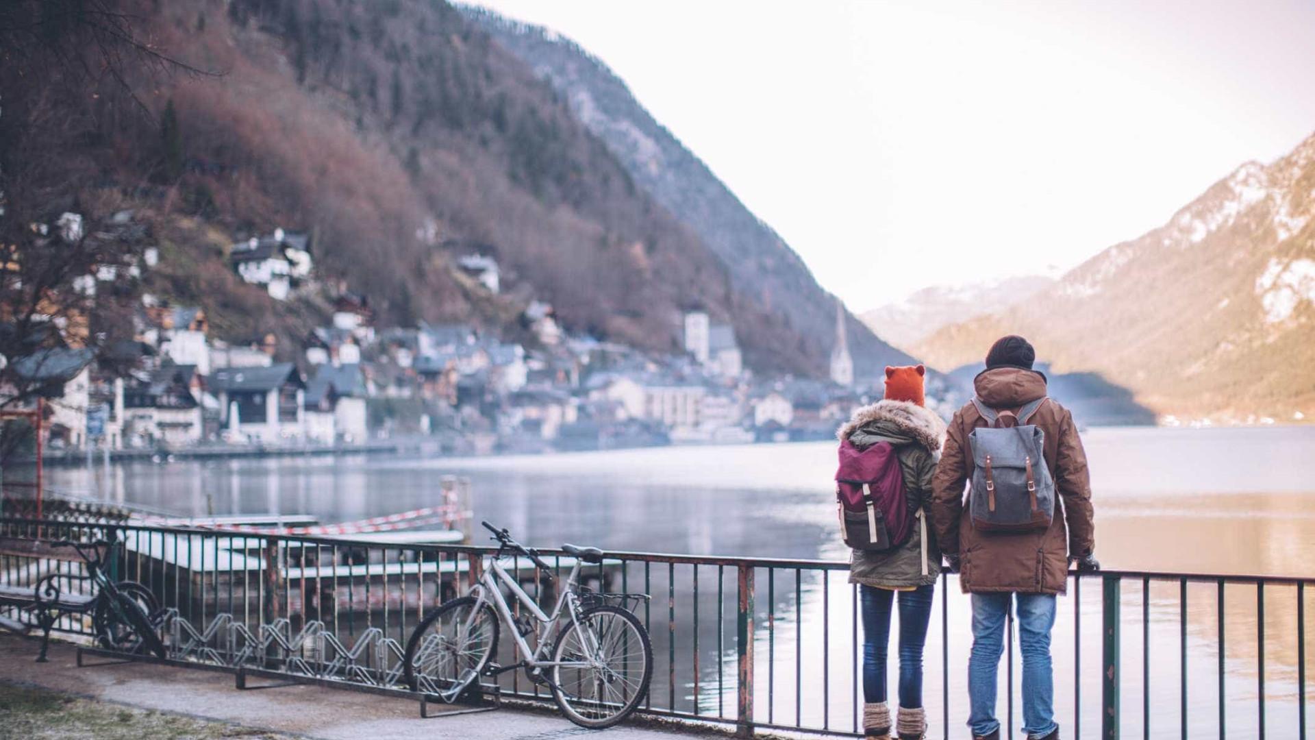Sete dicas para 'sobreviver' às primeiras férias em casal