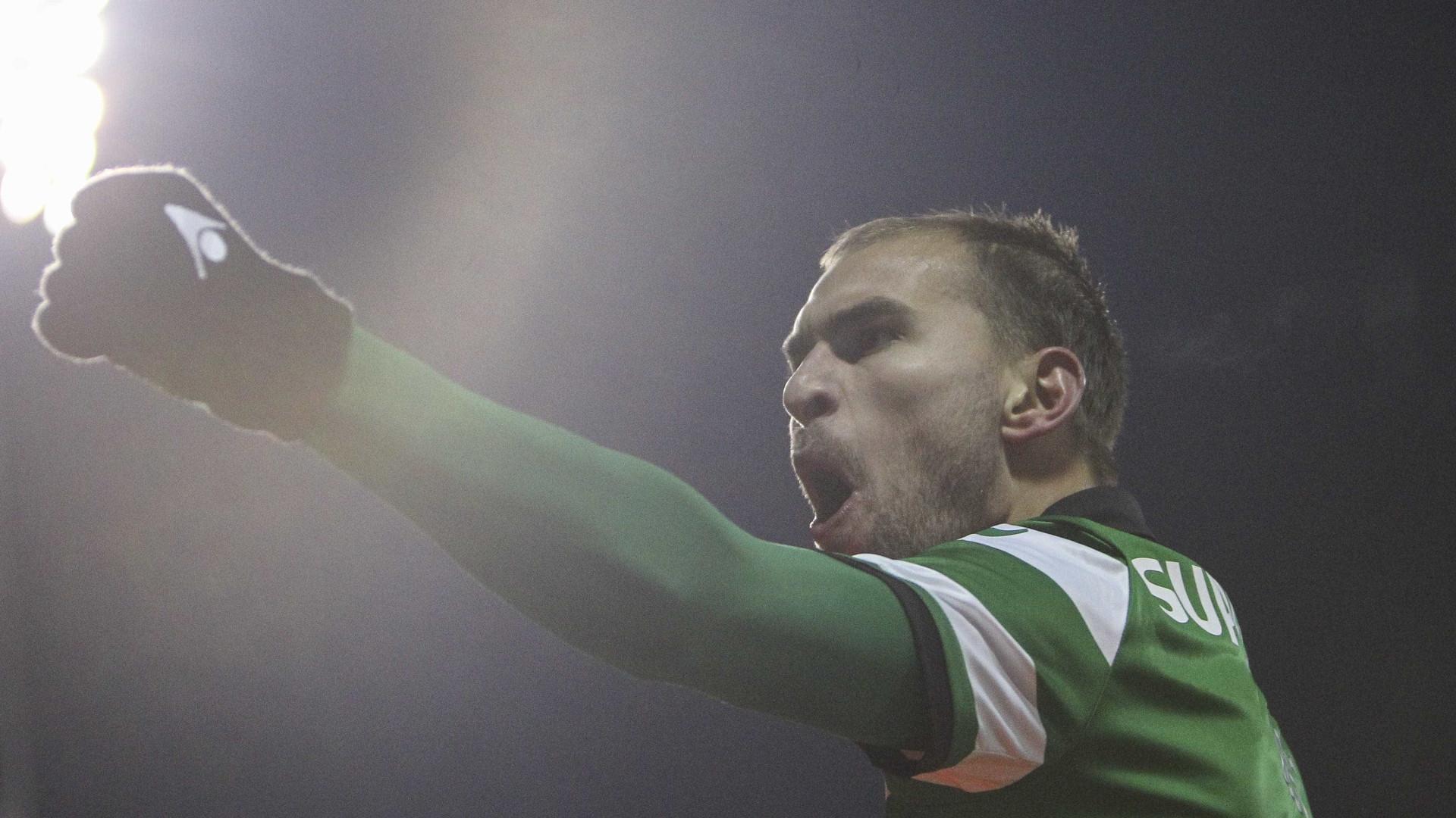 Sporting sofre derrota pesada em particular frente ao Valência
