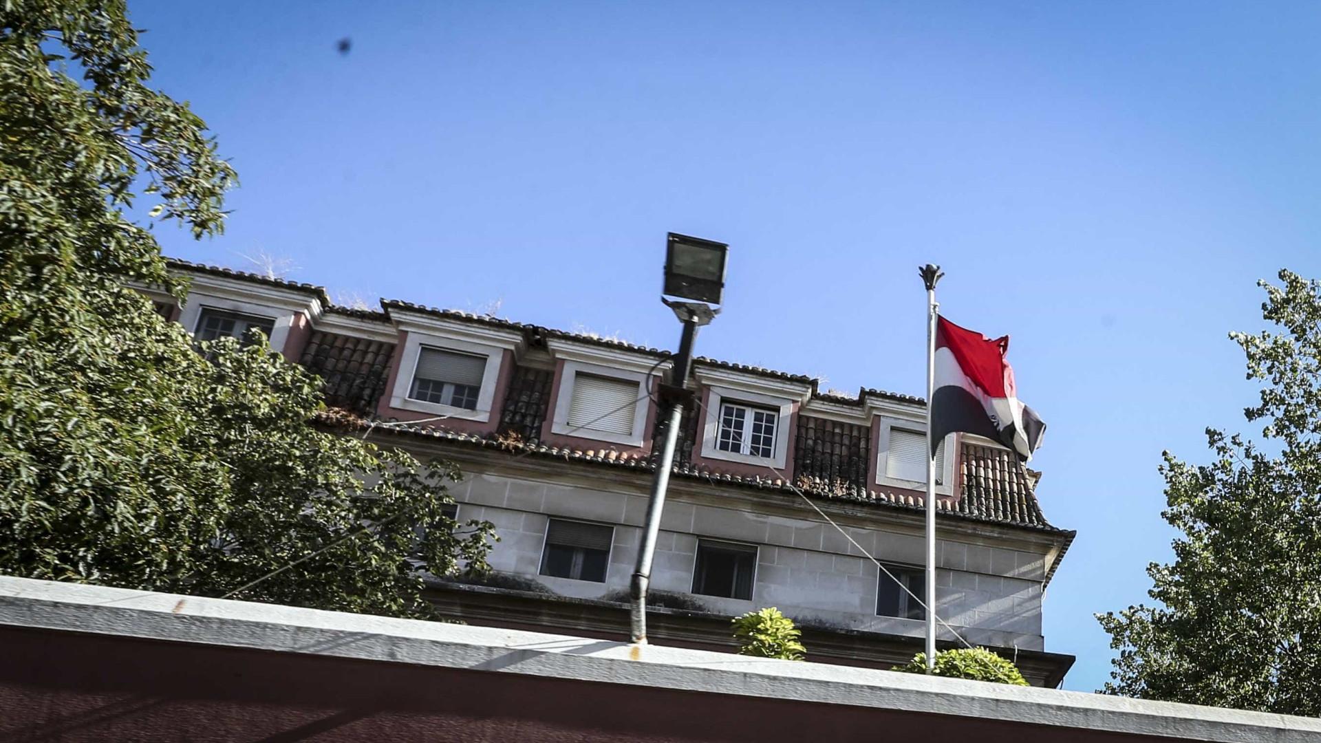 Acusação: Portugal envia carta rogatória para notificar gémeos iraquianos