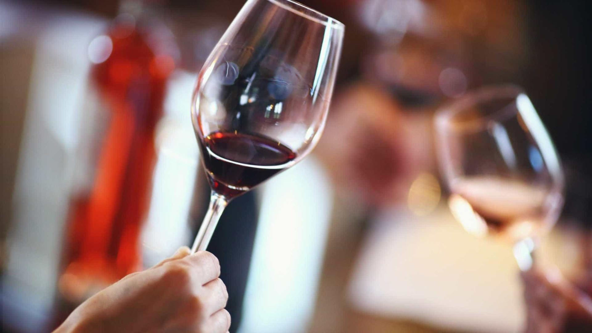 EUA valem 11% da exportação nacional de vinhos tranquilos