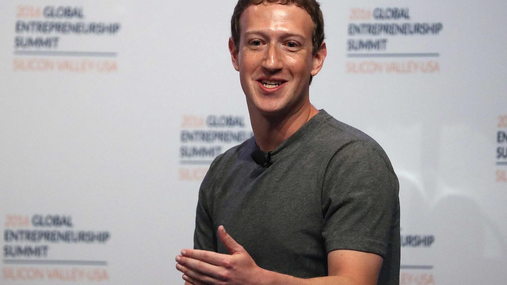 O Facebook quer ser o seu próximo telejornal