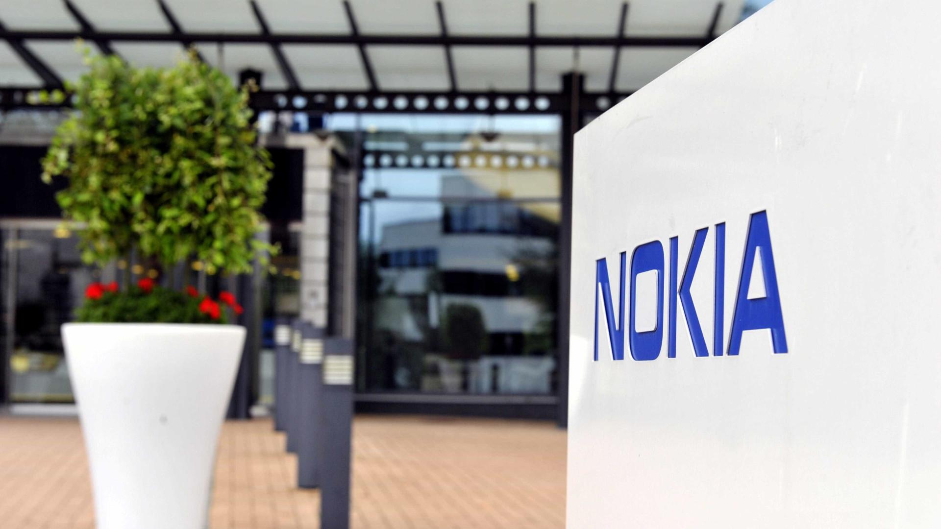 Nokia prepare-se para 'invadir' o mercado