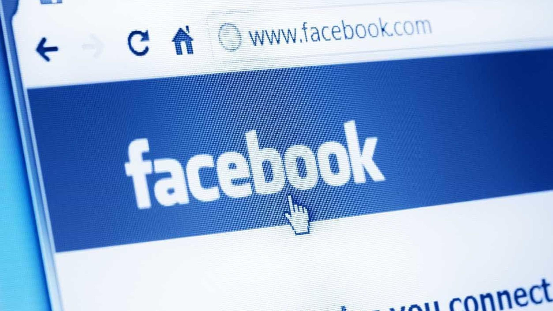 Nova tendência dos jovens traz dores de cabeça ao Facebook