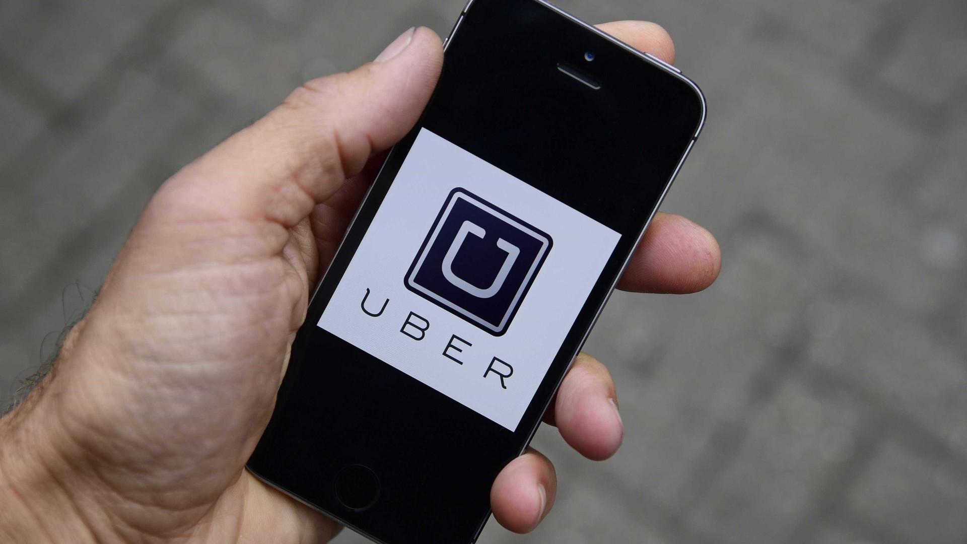 Condutores da Uber vão andar a recolher donativos para Pedrógão Grande