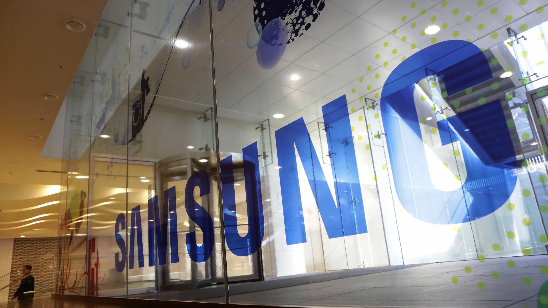 Inteligência artificial é o futuro da Samsung