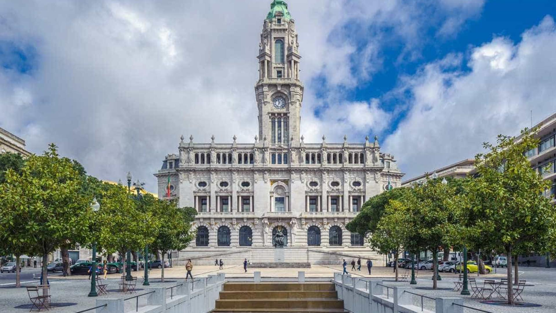 Procura de imóveis no Porto supera Lisboa pela primeira vez