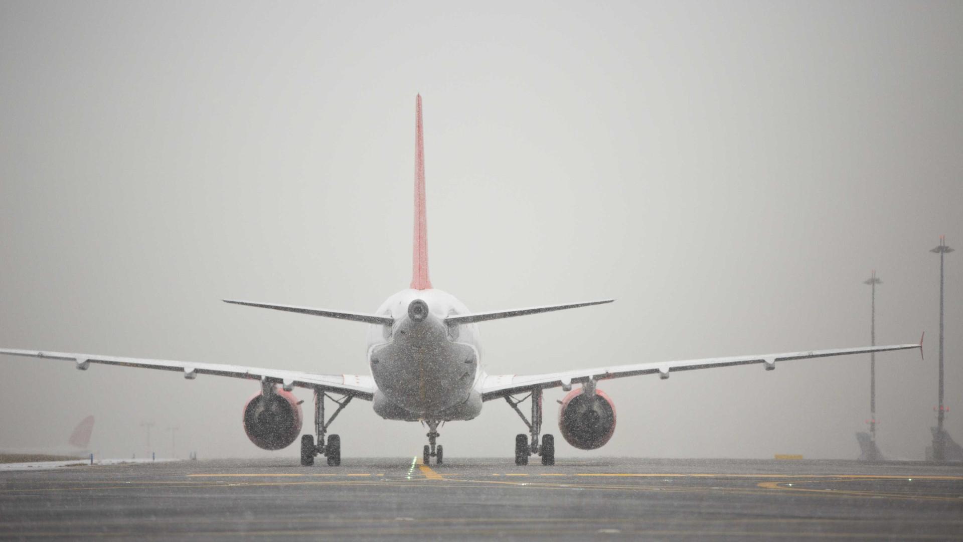 Companhias aéreas devem indemnizar por greves, diz Tribunal Europeu