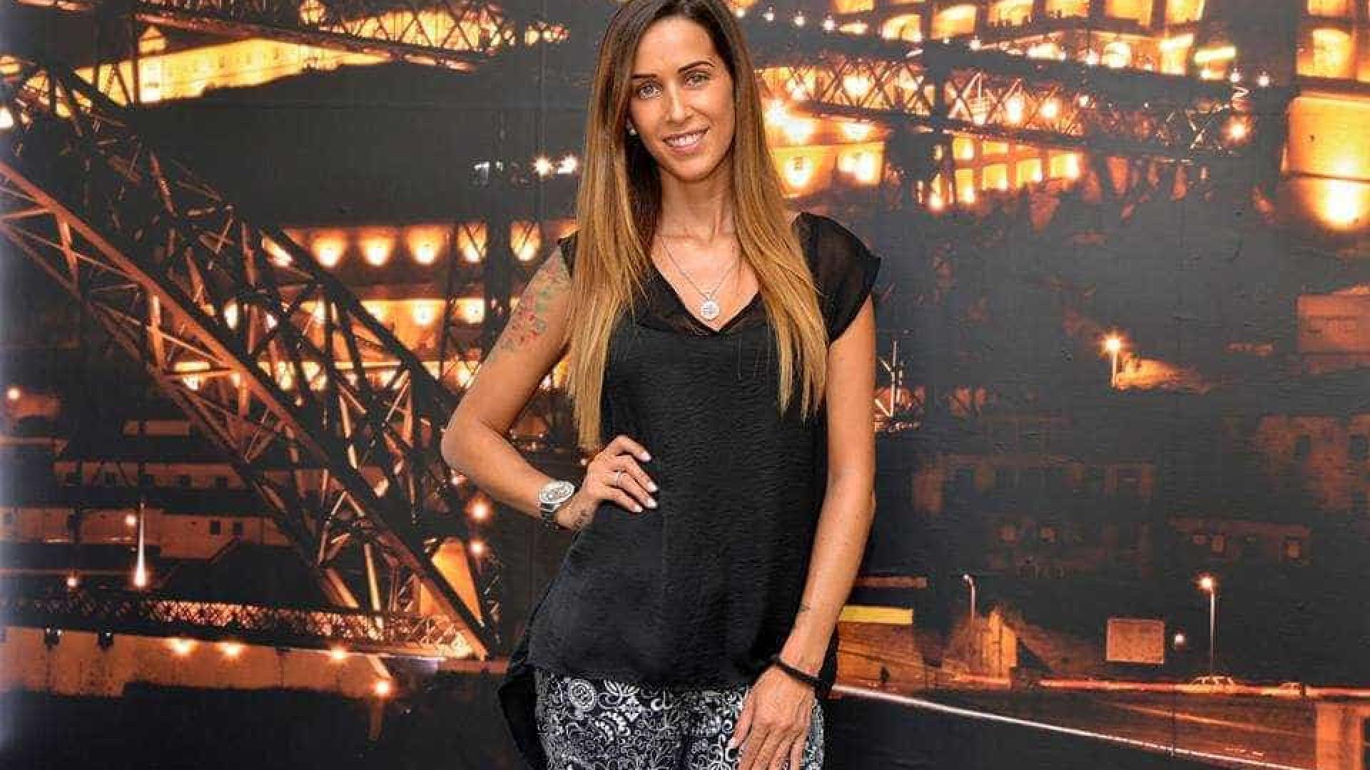 Érica Silva foi expulsa do 'Love On Top'