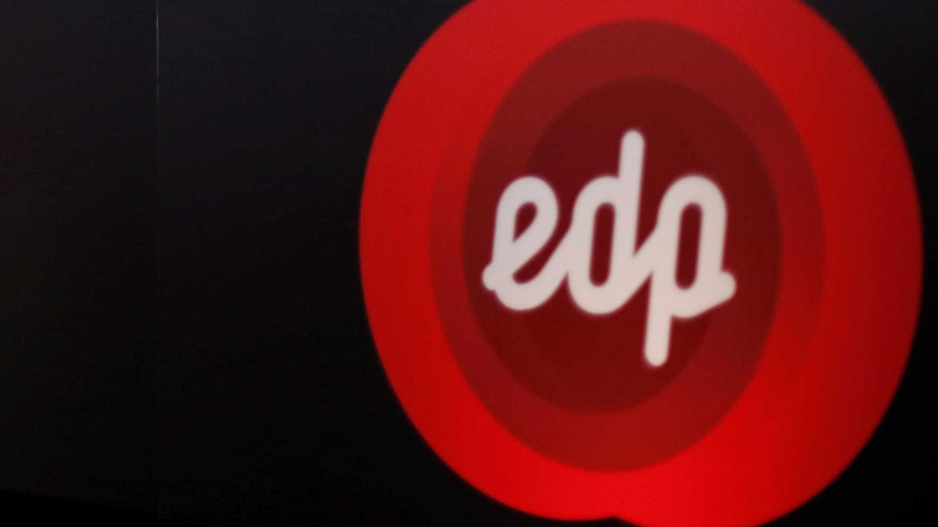State Street Corporation reduz participação na EDP para menos de 2%