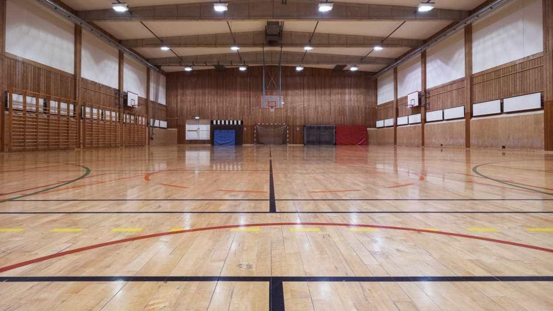 Município de Leiria pretende construir pavilhão desportivo inclusivo