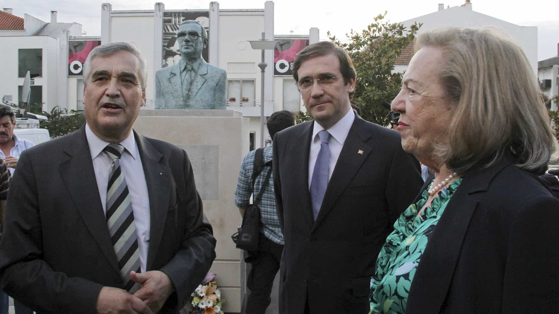 Narciso Mota sai do PSD e candidata-se como independente a Pombal