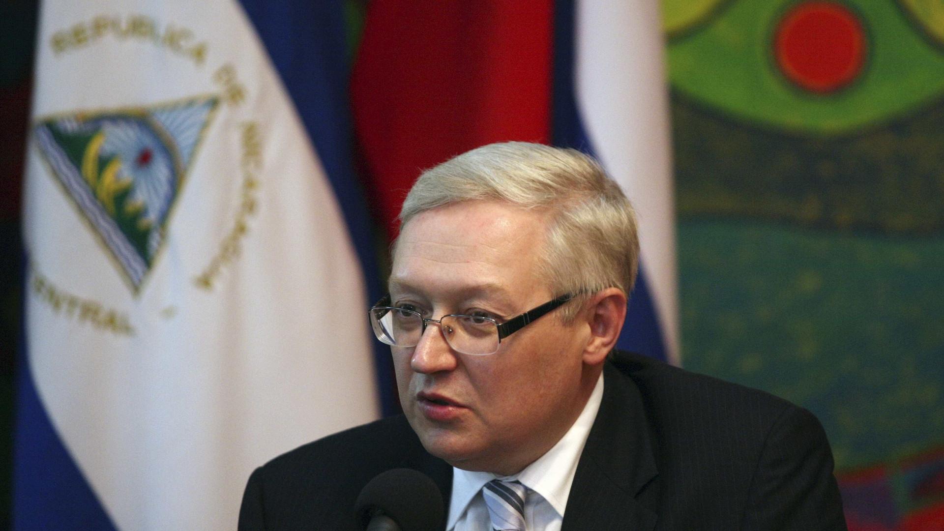 """Rússia """"tudo fará"""" para preservar acordo nuclear com Irão"""